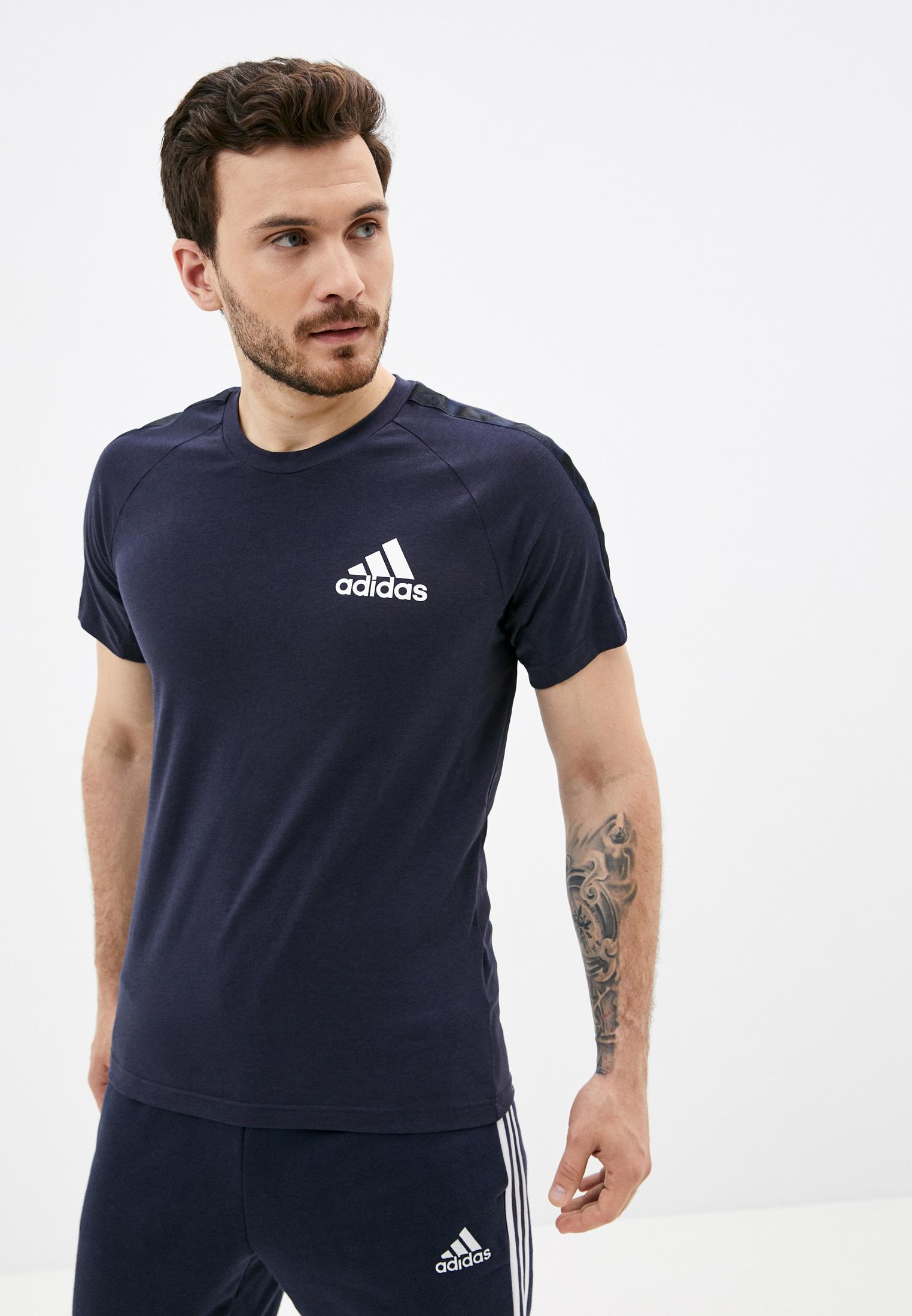 Спортивная футболка Adidas (Адидас) H28784