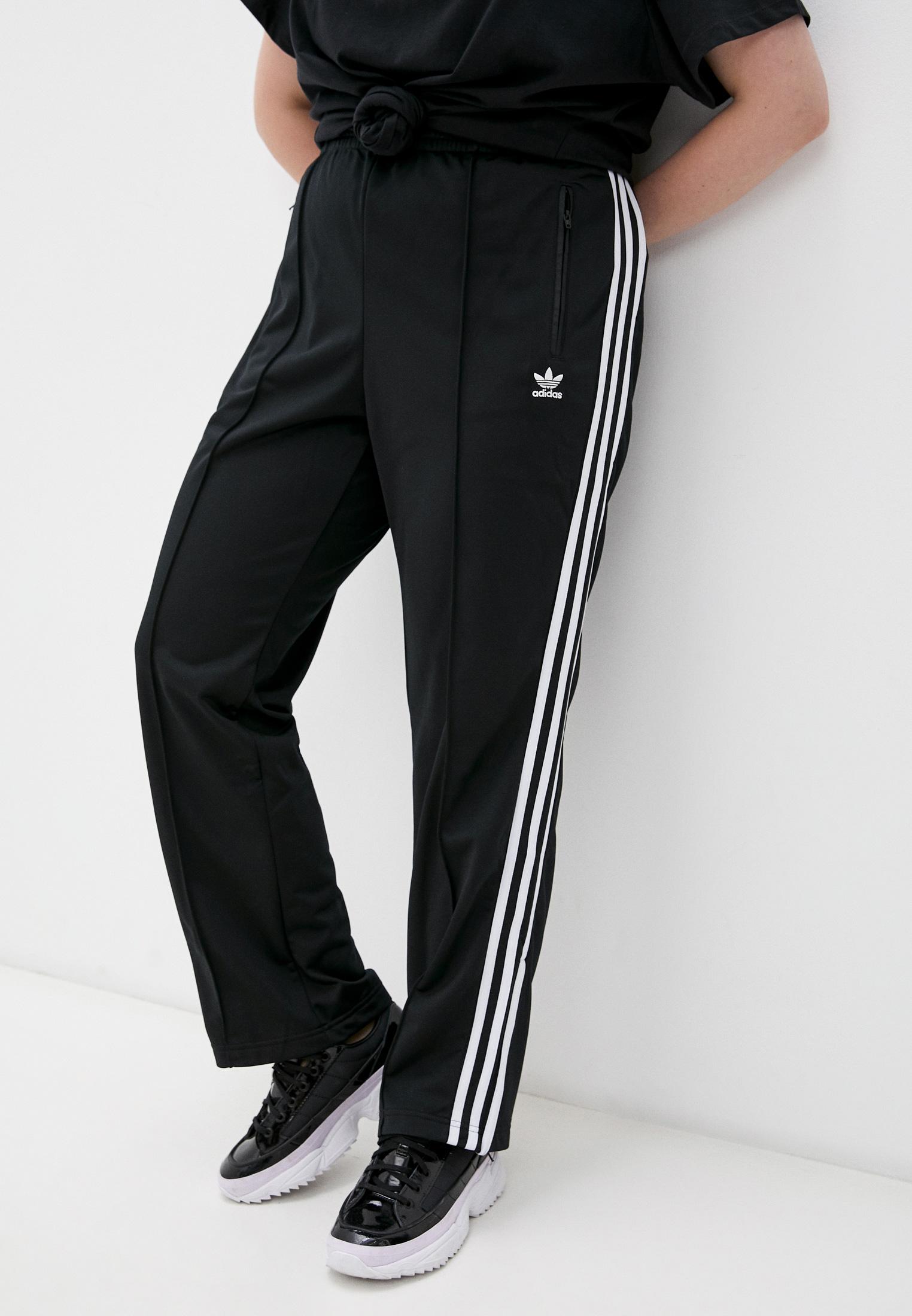Женские спортивные брюки Adidas Originals (Адидас Ориджиналс) H34755: изображение 1