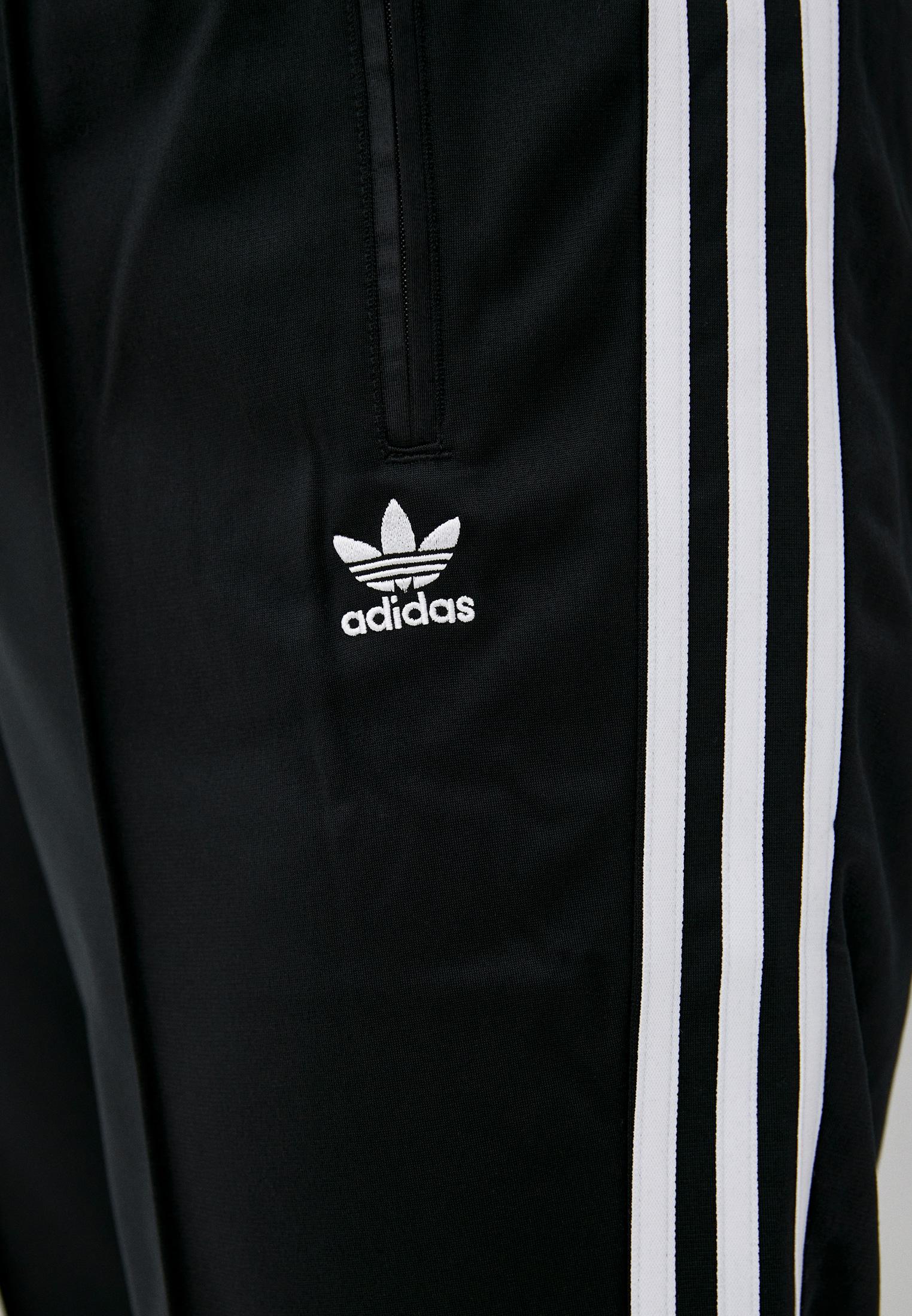 Женские спортивные брюки Adidas Originals (Адидас Ориджиналс) H34755: изображение 4