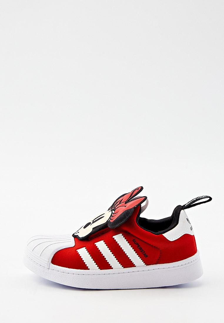 Кеды Adidas Originals (Адидас Ориджиналс) Q46300