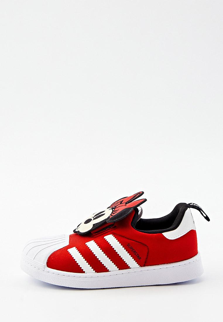 Кеды Adidas Originals (Адидас Ориджиналс) Q46306