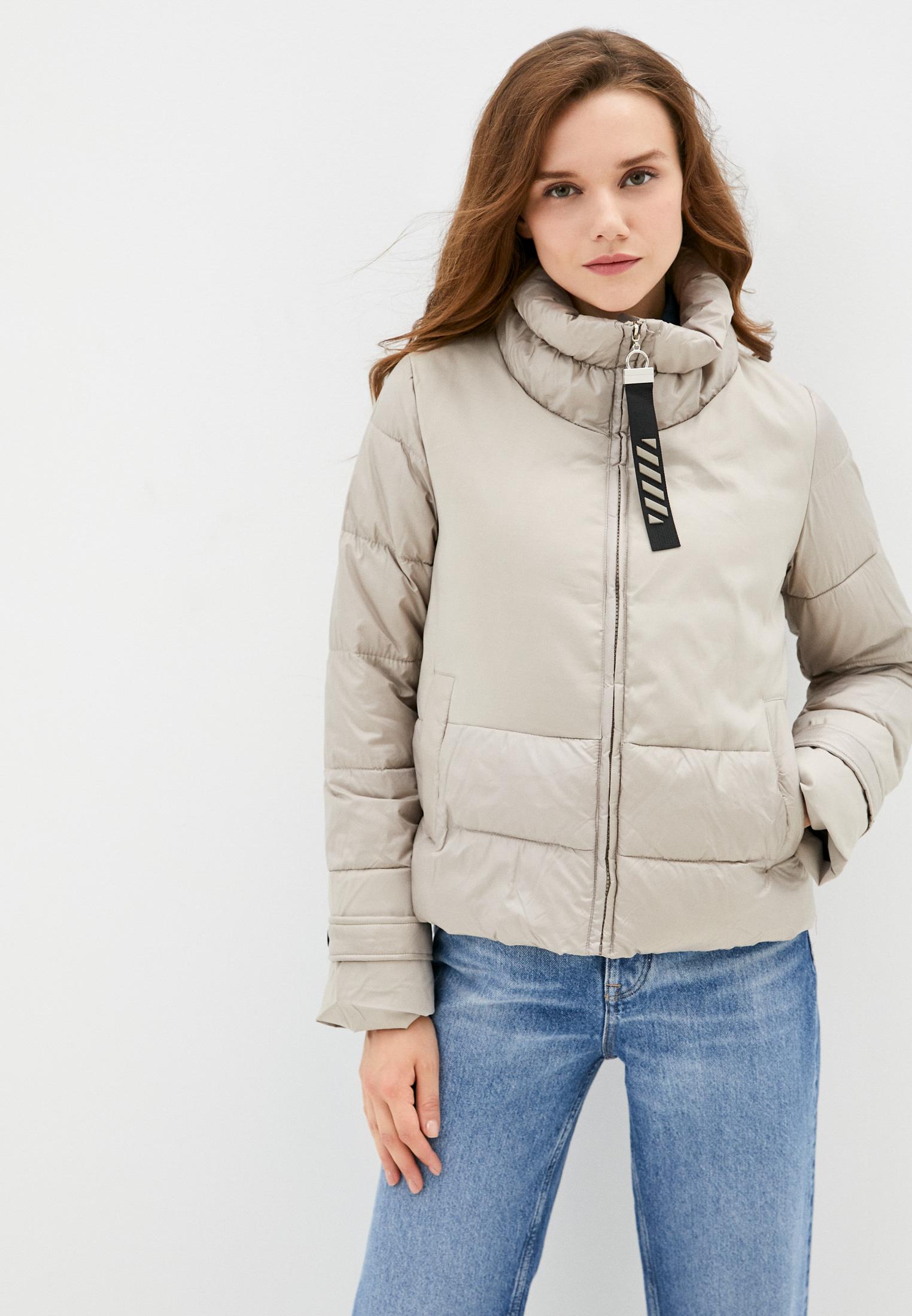 Утепленная куртка Elsi 6802