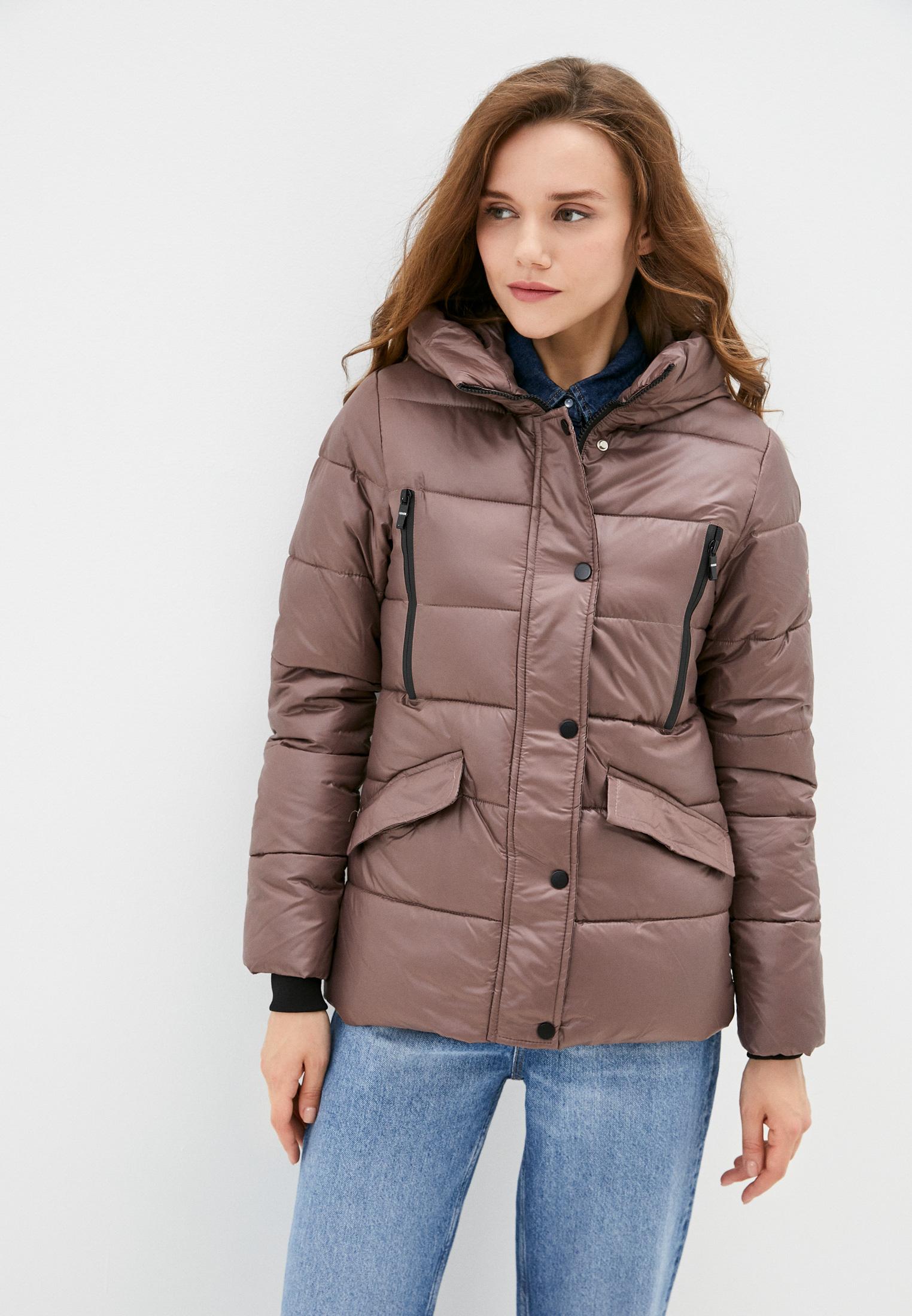 Утепленная куртка Elsi Куртка утепленная Elsi