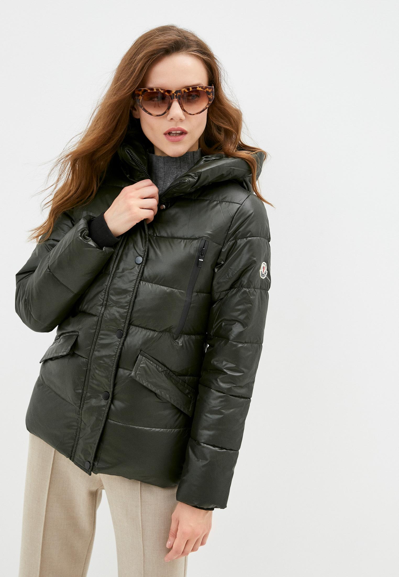Джинсовая куртка Elsi Куртка утепленная Elsi