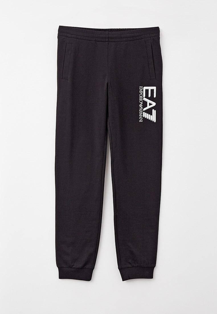 Спортивные брюки EA7 6KBP53 BJ05Z