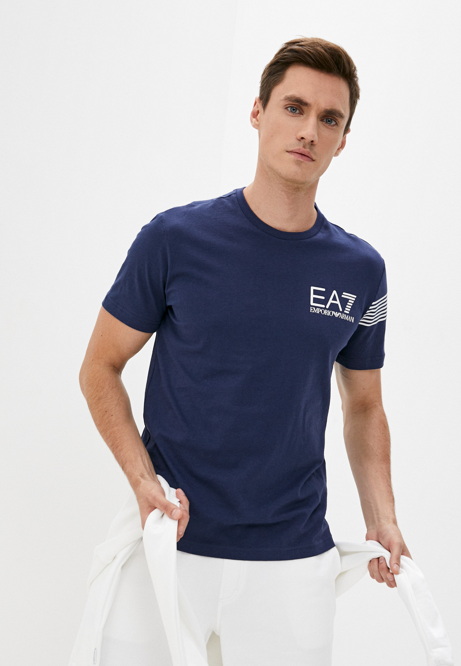 Футболка EA7 Футболка EA7