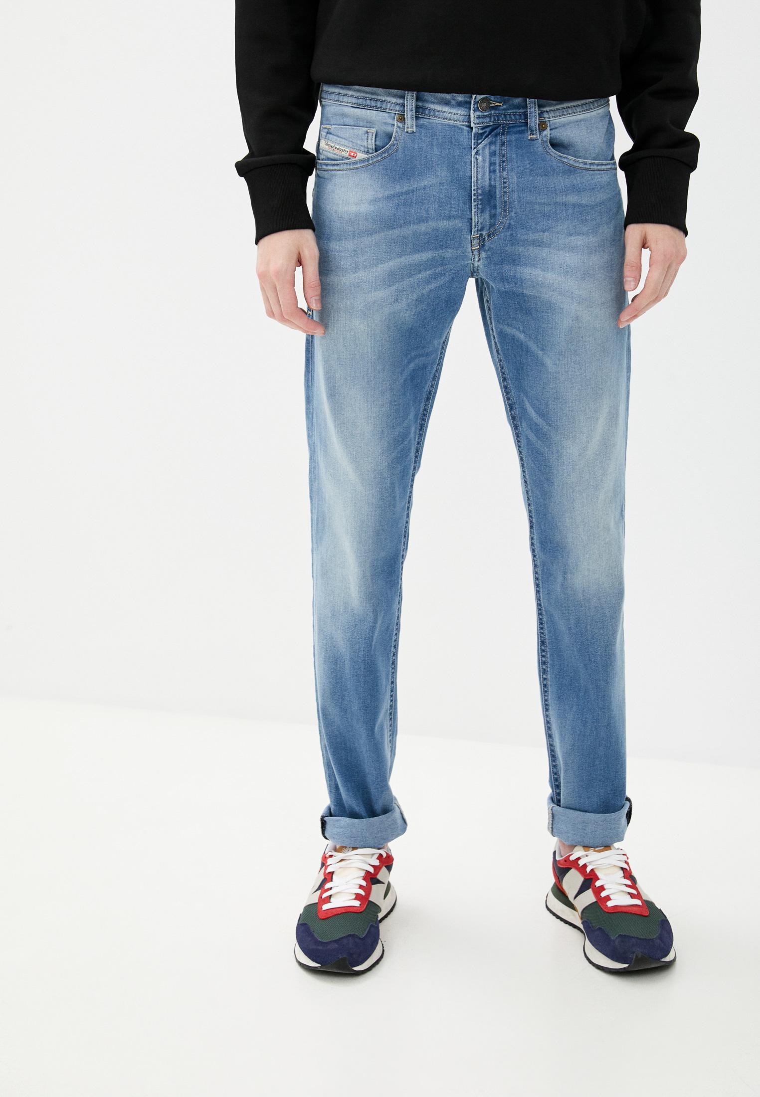 Зауженные джинсы Diesel (Дизель) Джинсы Diesel