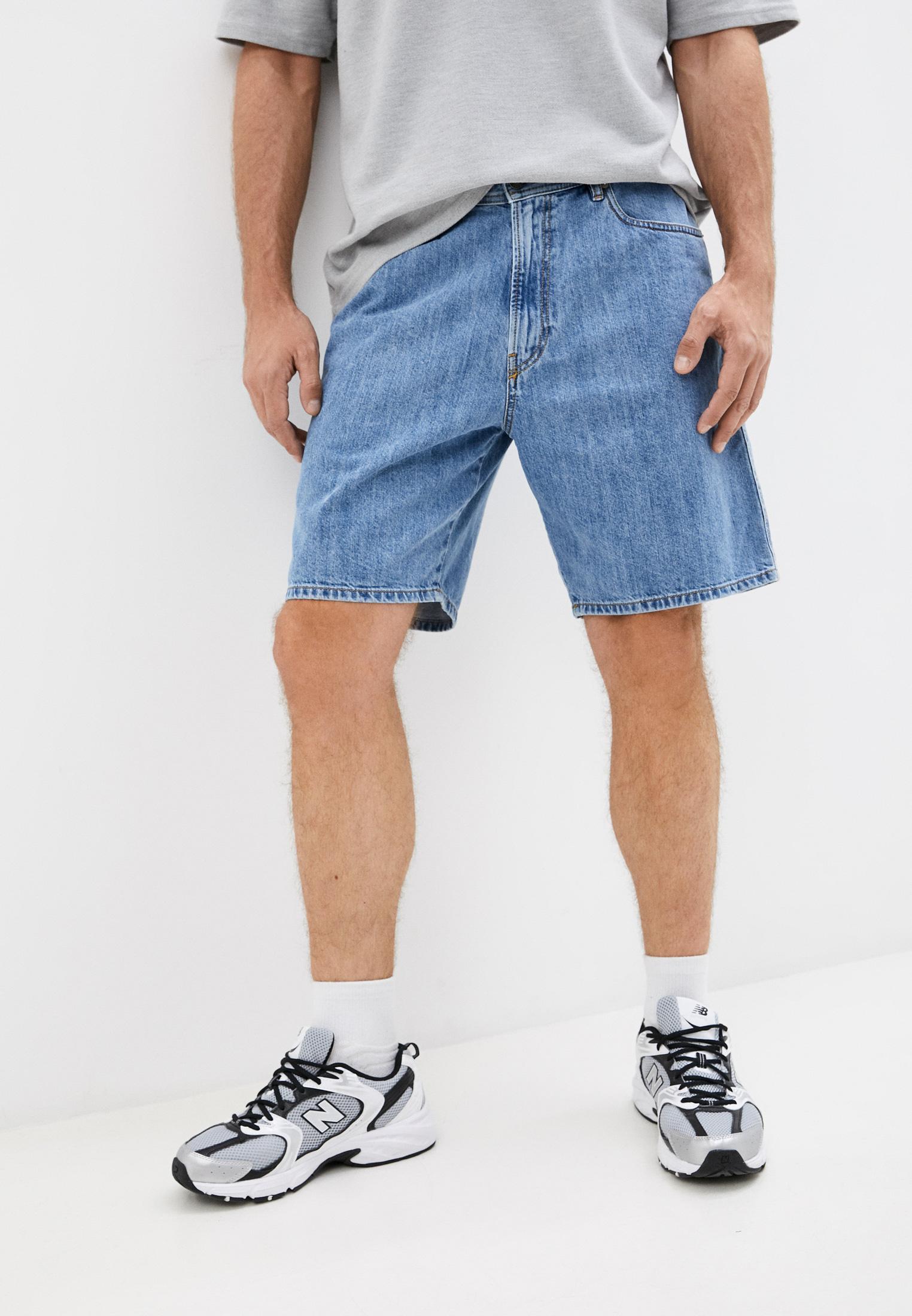 Мужские джинсовые шорты Diesel (Дизель) Шорты джинсовые Diesel
