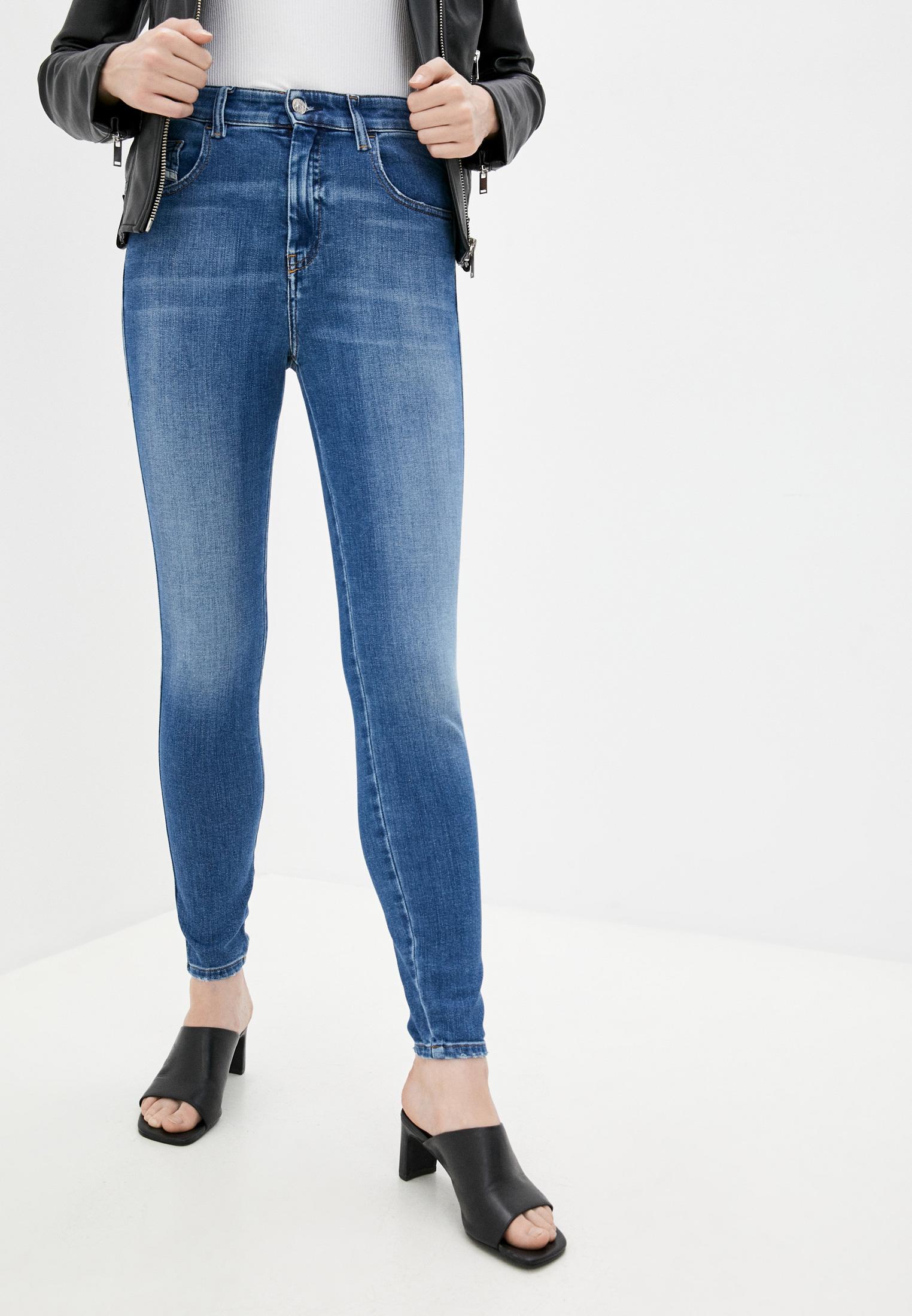 Зауженные джинсы Diesel (Дизель) 00SEWL009AG