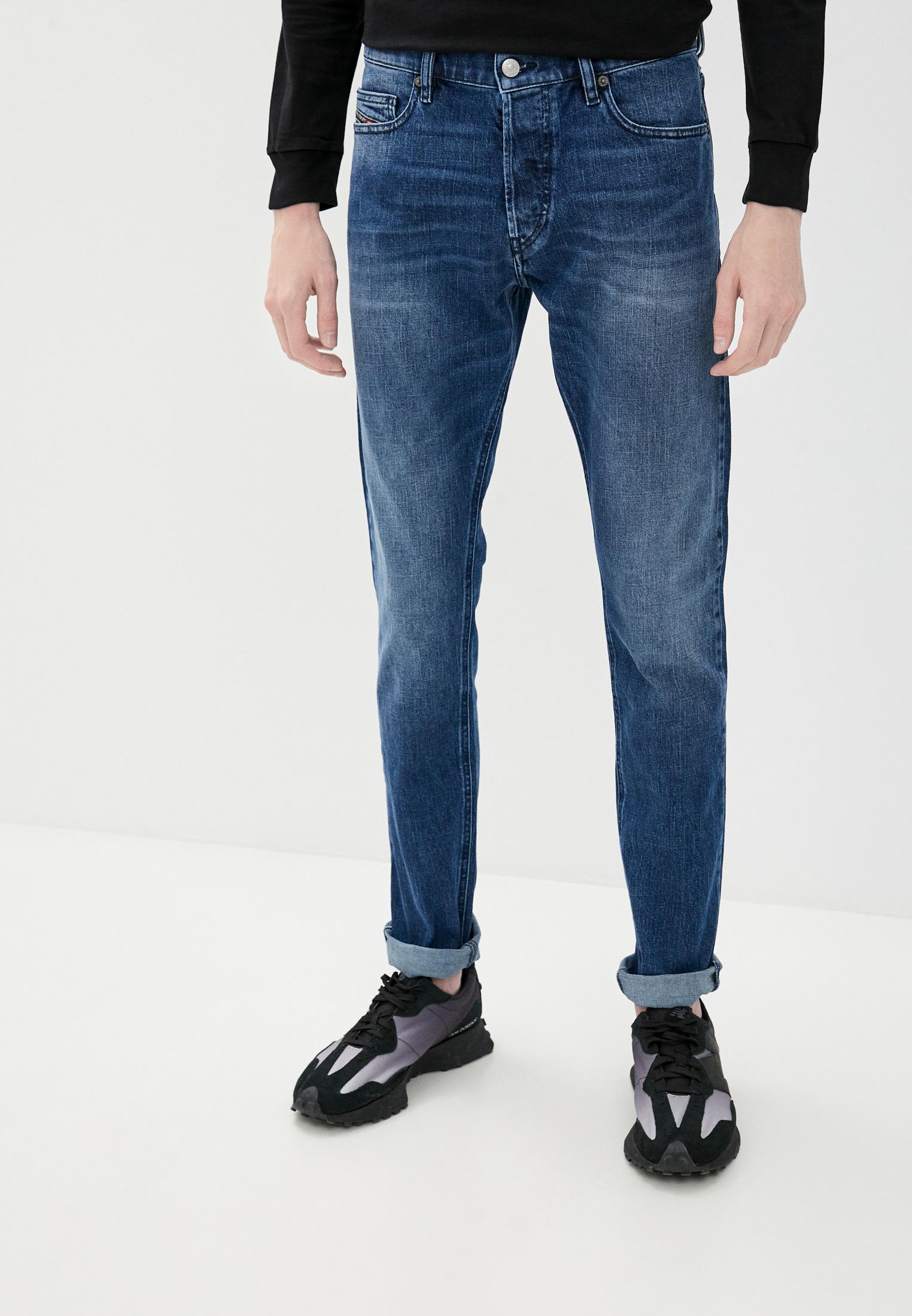 Зауженные джинсы Diesel (Дизель) 00SIDA0095H