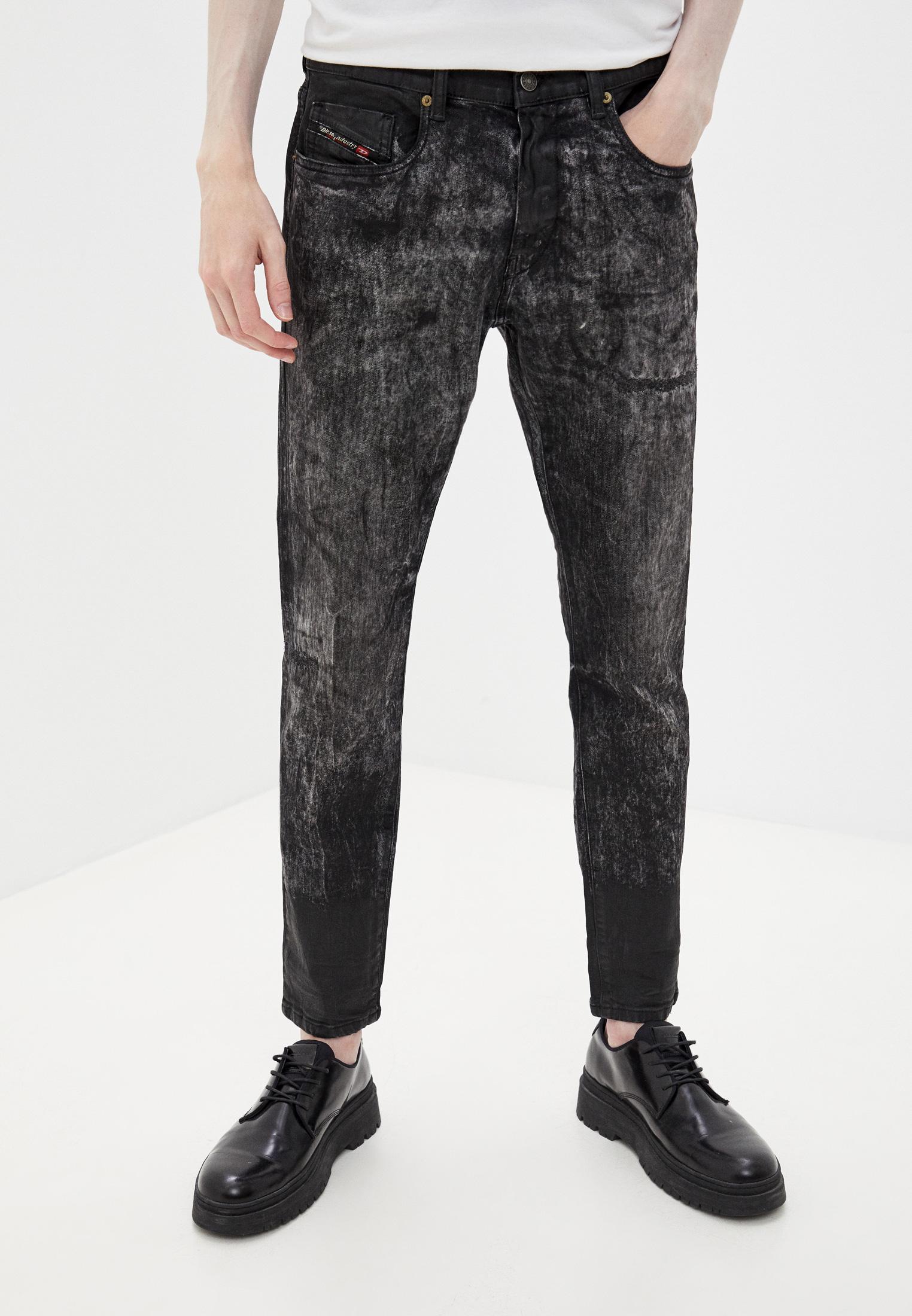 Мужские зауженные джинсы Diesel (Дизель) 00SPW4069KE