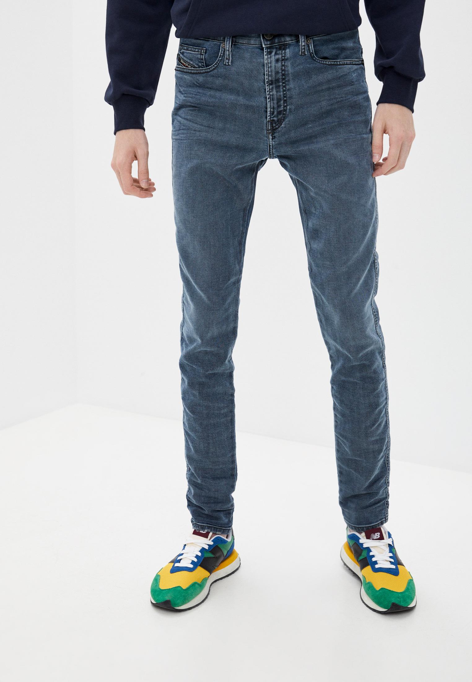 Зауженные джинсы Diesel (Дизель) 00SY8V069LT