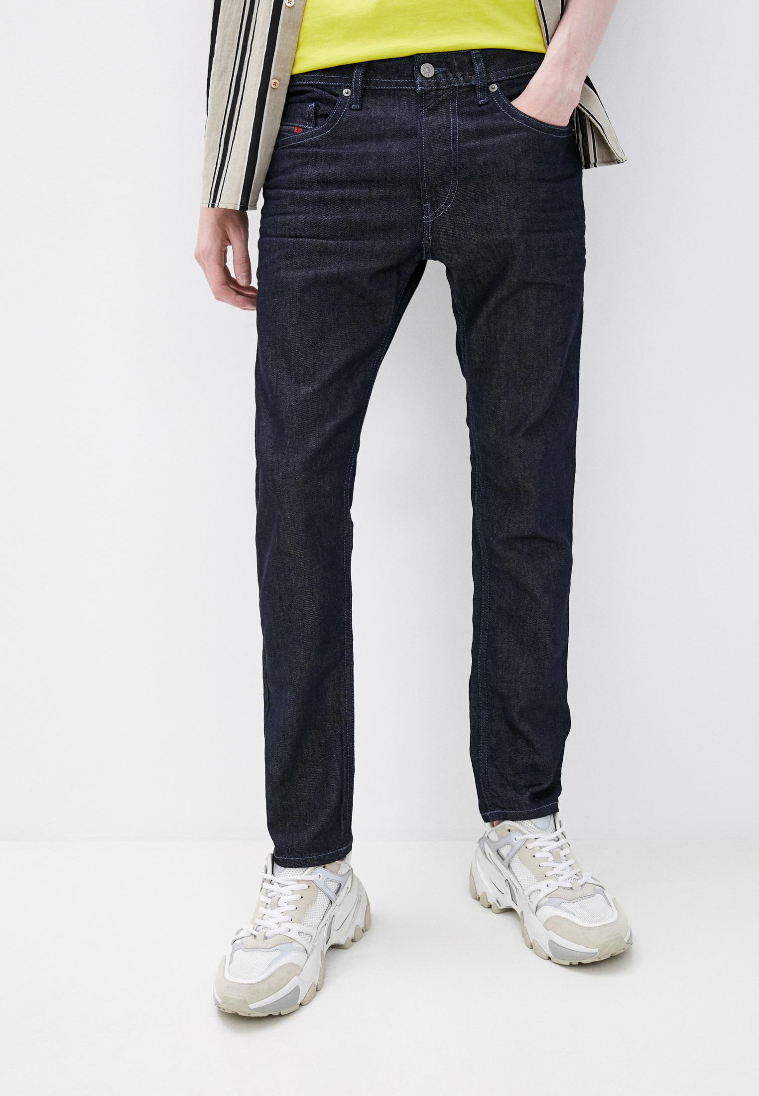 Мужские зауженные джинсы Diesel (Дизель) 00SW1P084HN