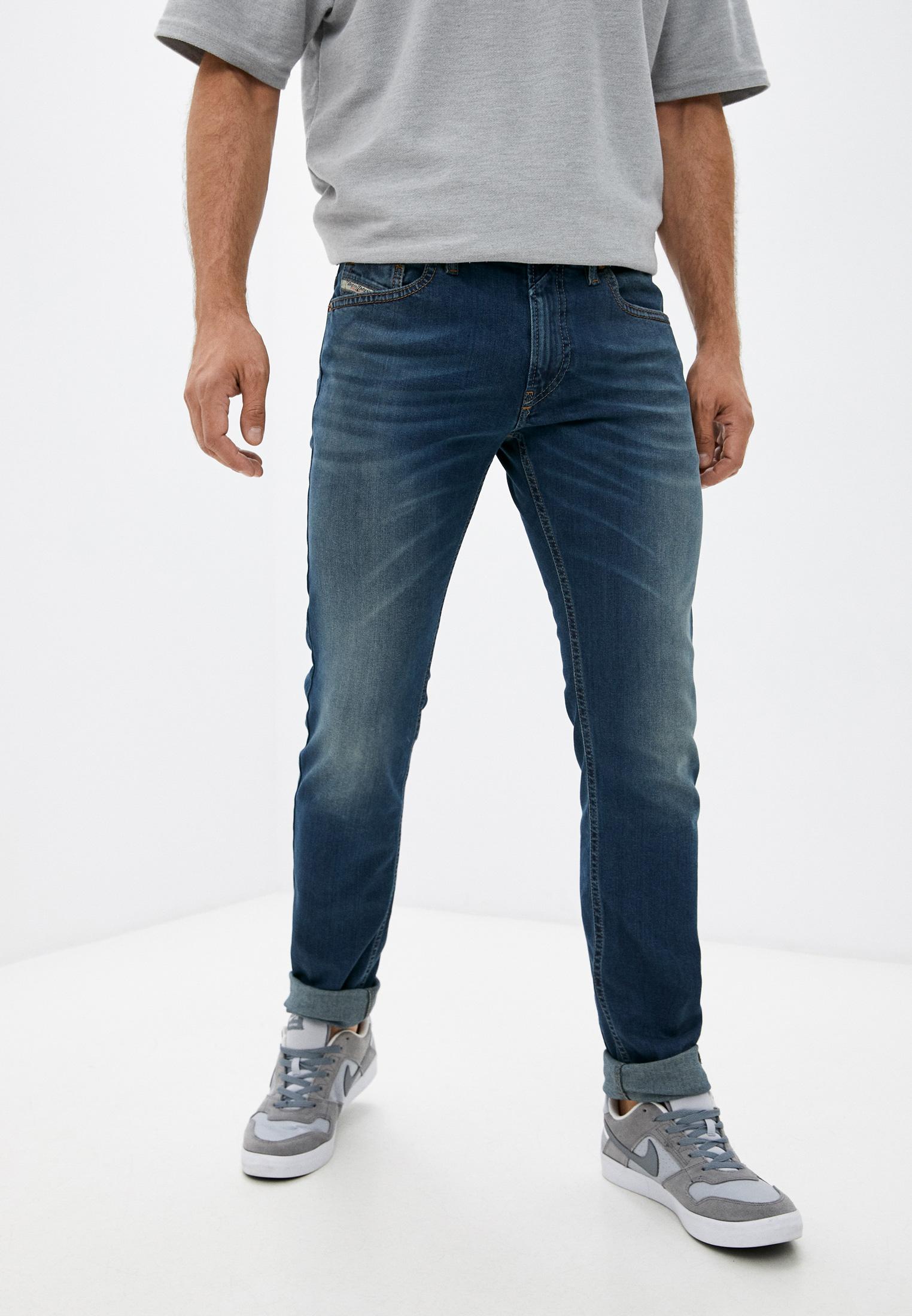 Мужские прямые джинсы Diesel (Дизель) 00SW1R084BU