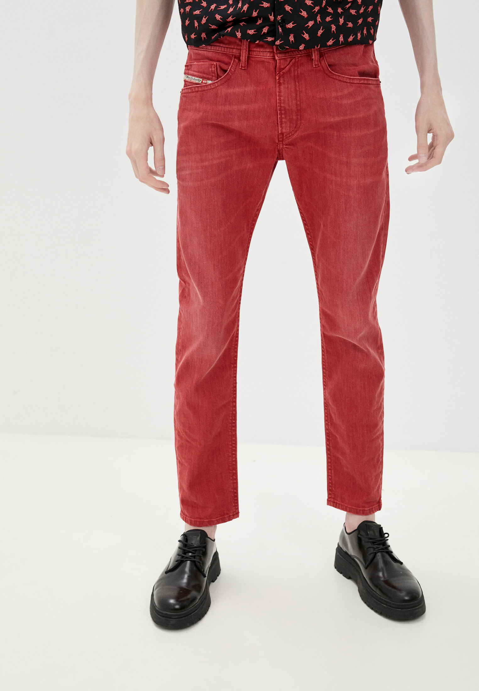 Мужские повседневные брюки Diesel (Дизель) 00SXTG0890E