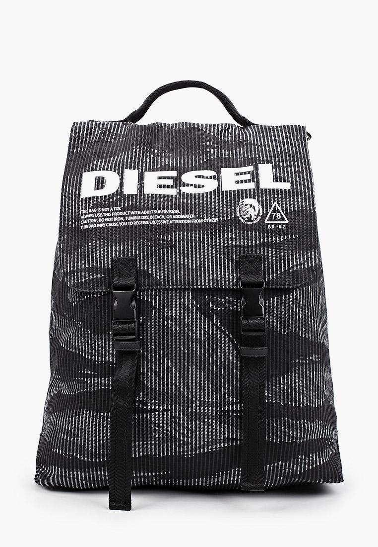 Городской рюкзак Diesel (Дизель) Рюкзак Diesel