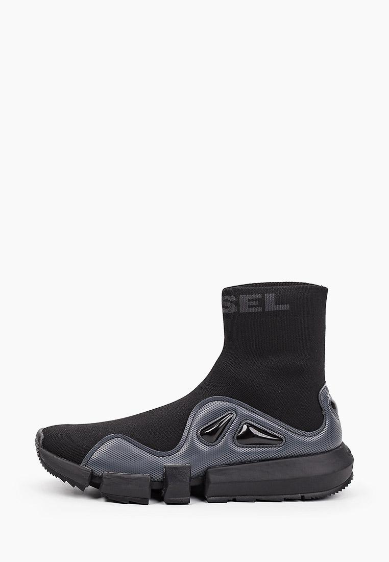 Мужские кроссовки Diesel (Дизель) Y02475P2600