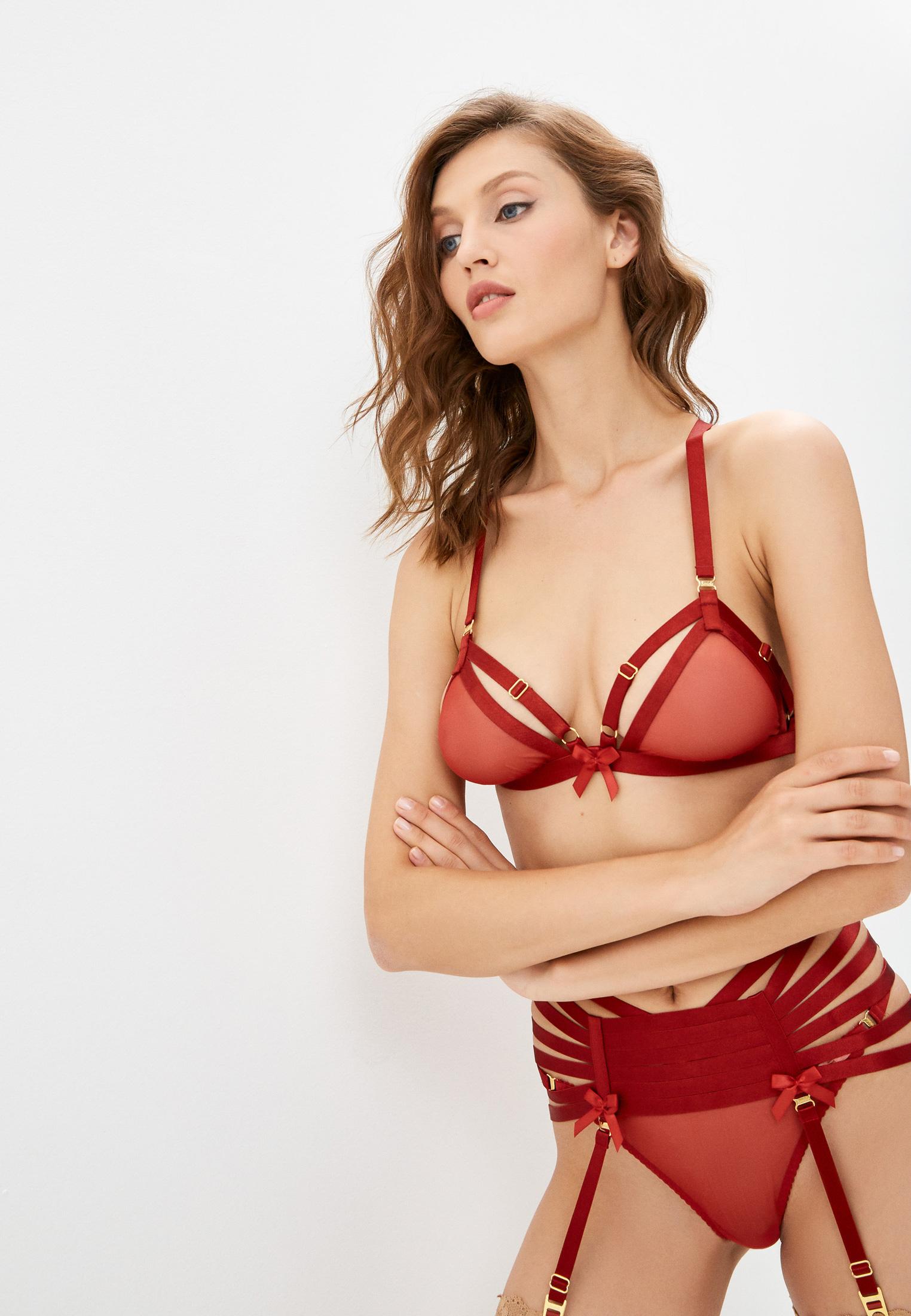 Женское белье и одежда для дома Bordelle SIGB08BR