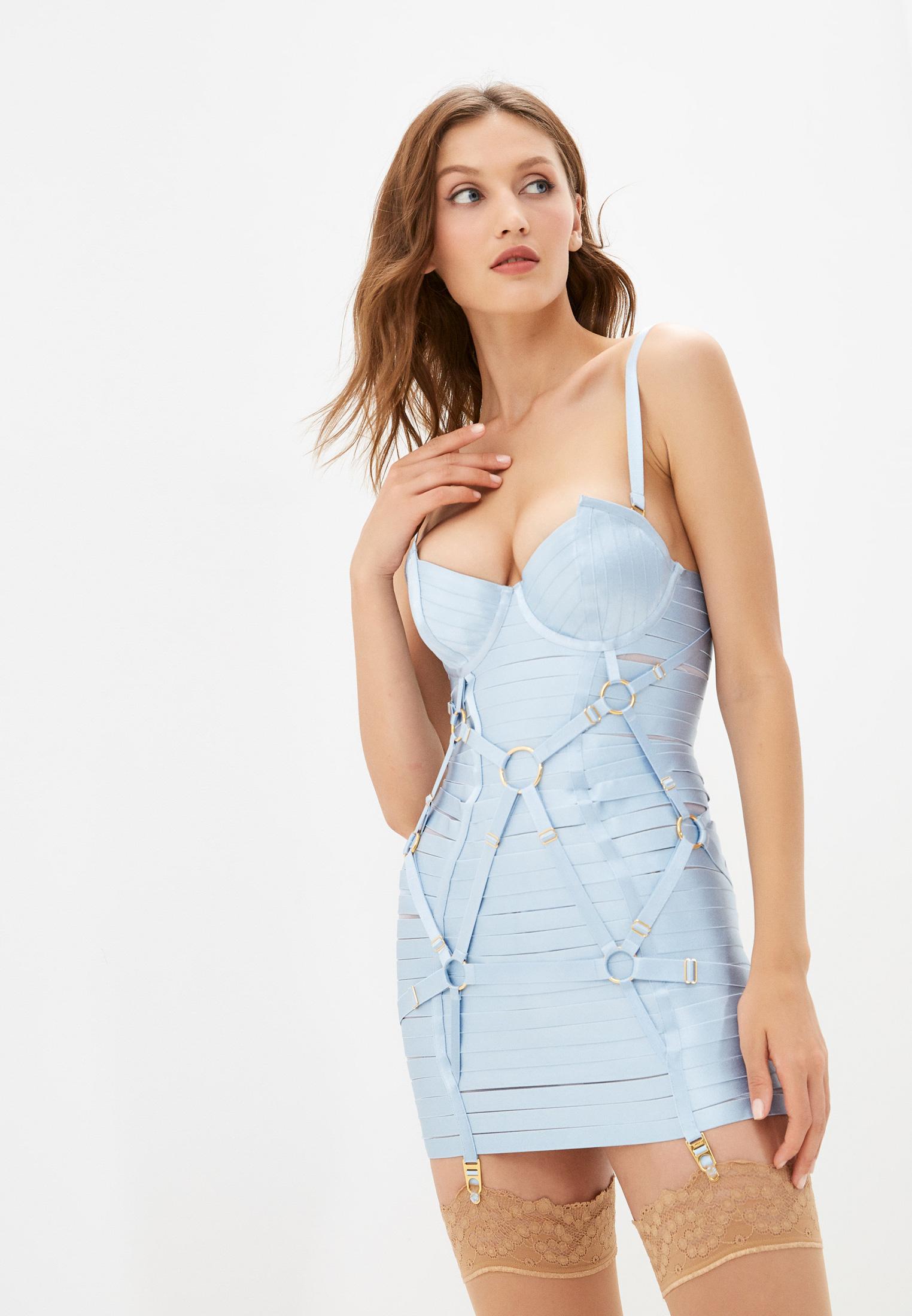Женское белье и одежда для дома Bordelle SIGEXCLGD05DB