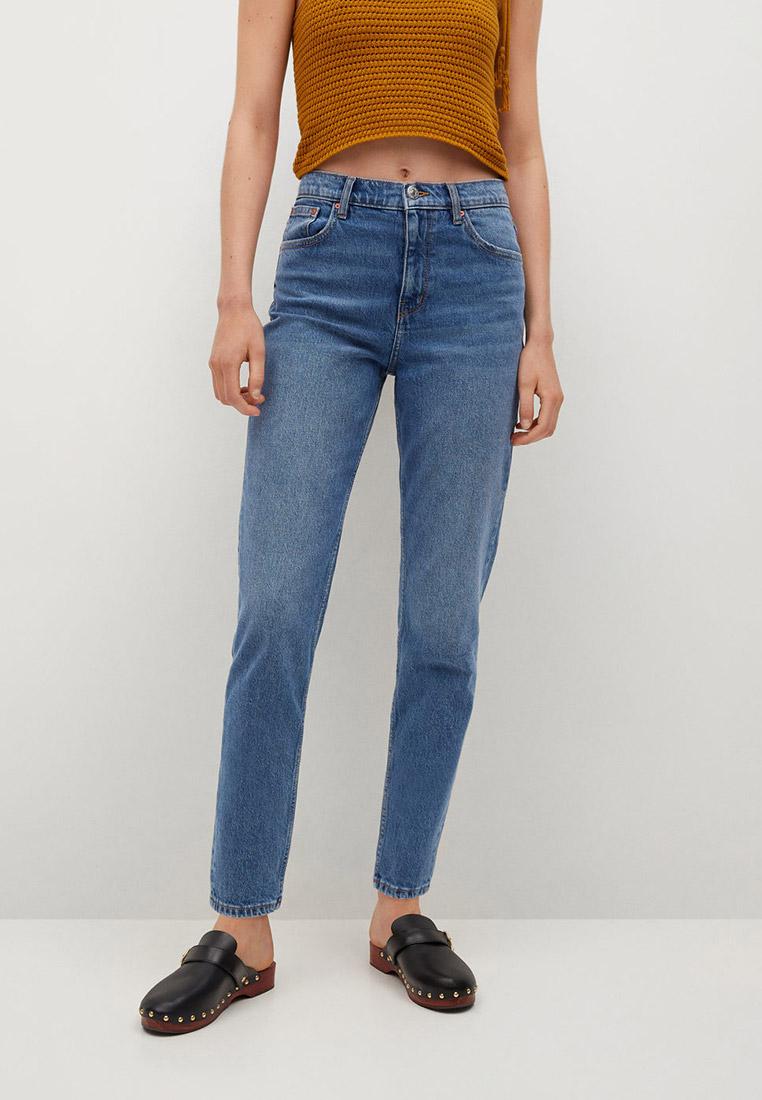Зауженные джинсы Mango (Манго) 17010583