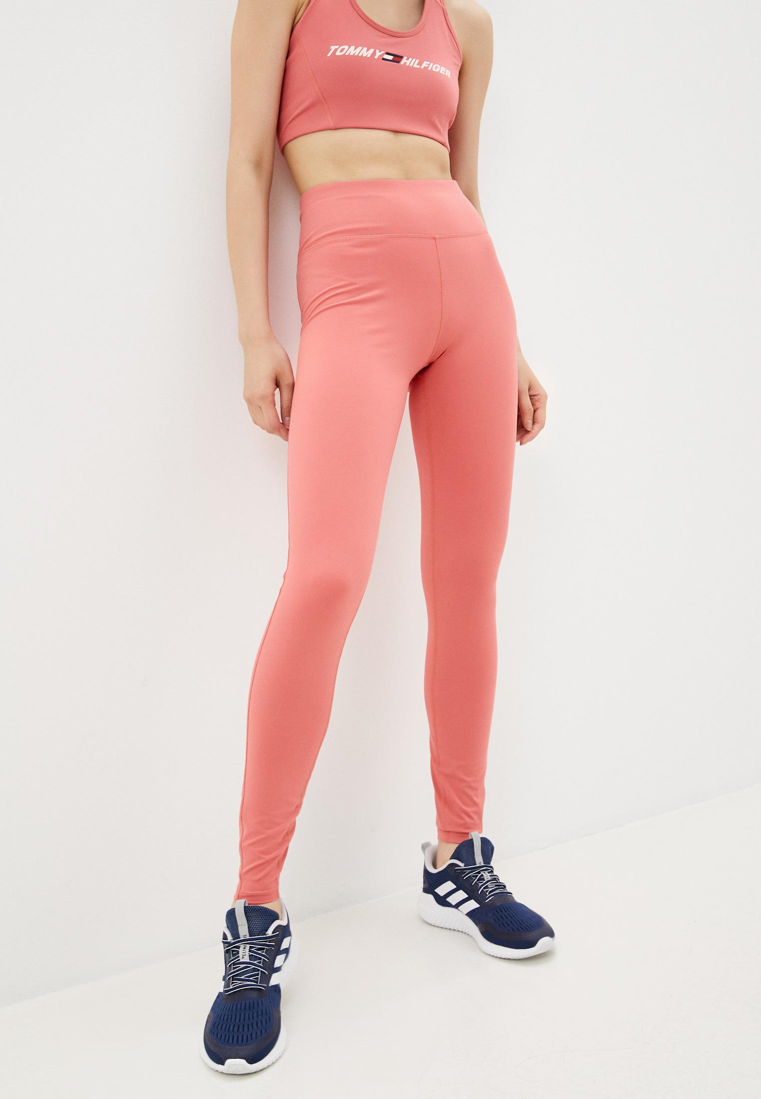 Женские спортивные брюки Tommy Hilfiger (Томми Хилфигер) Тайтсы Tommy Hilfiger