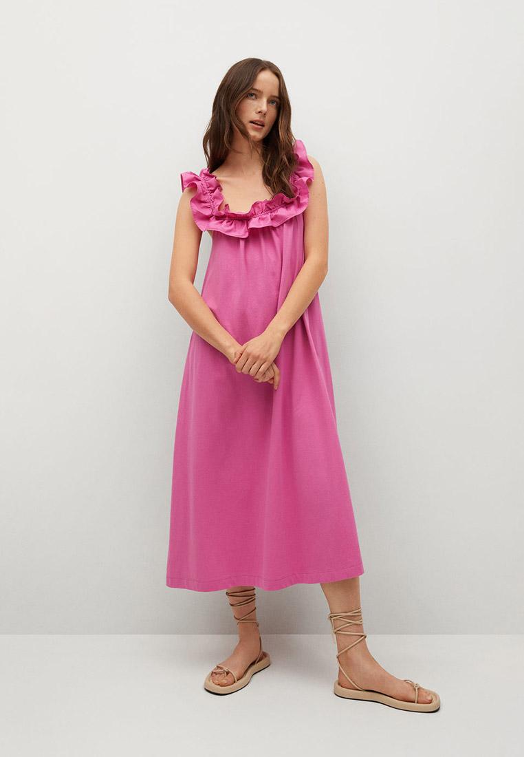Платье Mango (Манго) 17050161