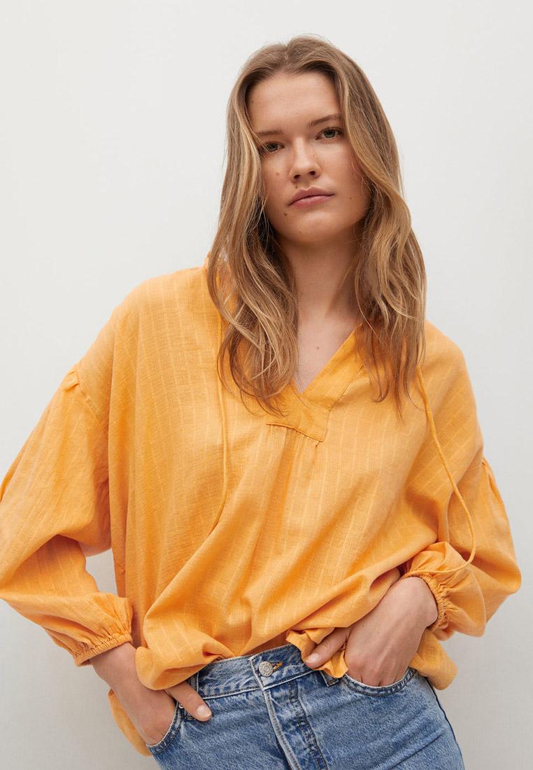 Блуза Mango (Манго) 17060169