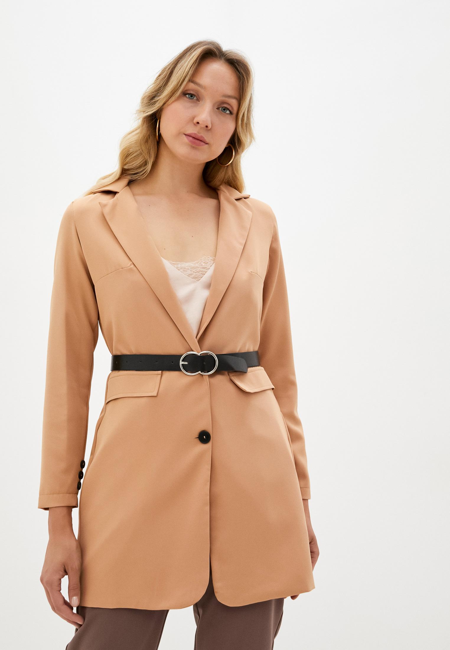 Жакет Pink Orange PO21-0313-2304-4