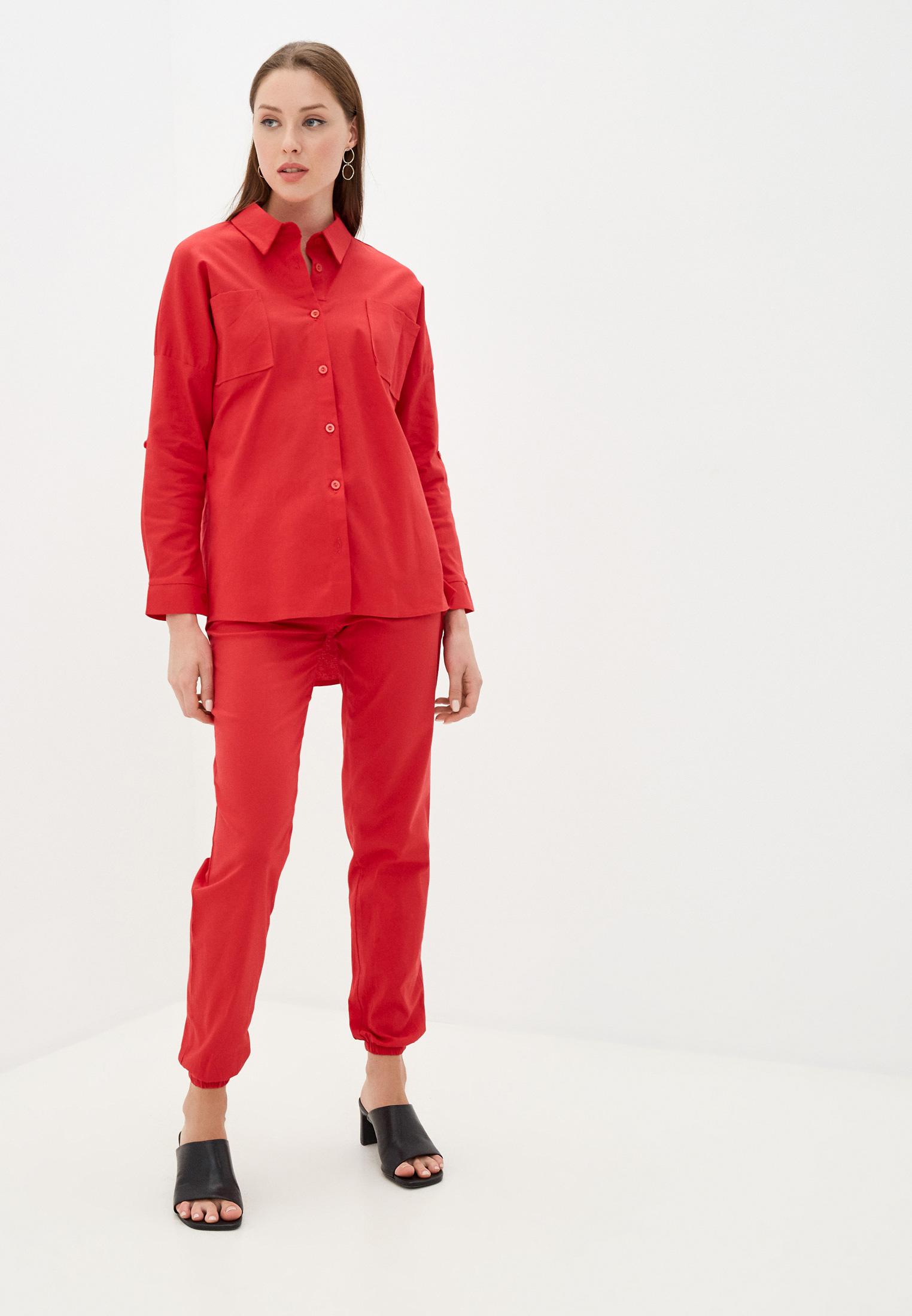 Костюм с брюками Pink Orange Костюм Pink Orange