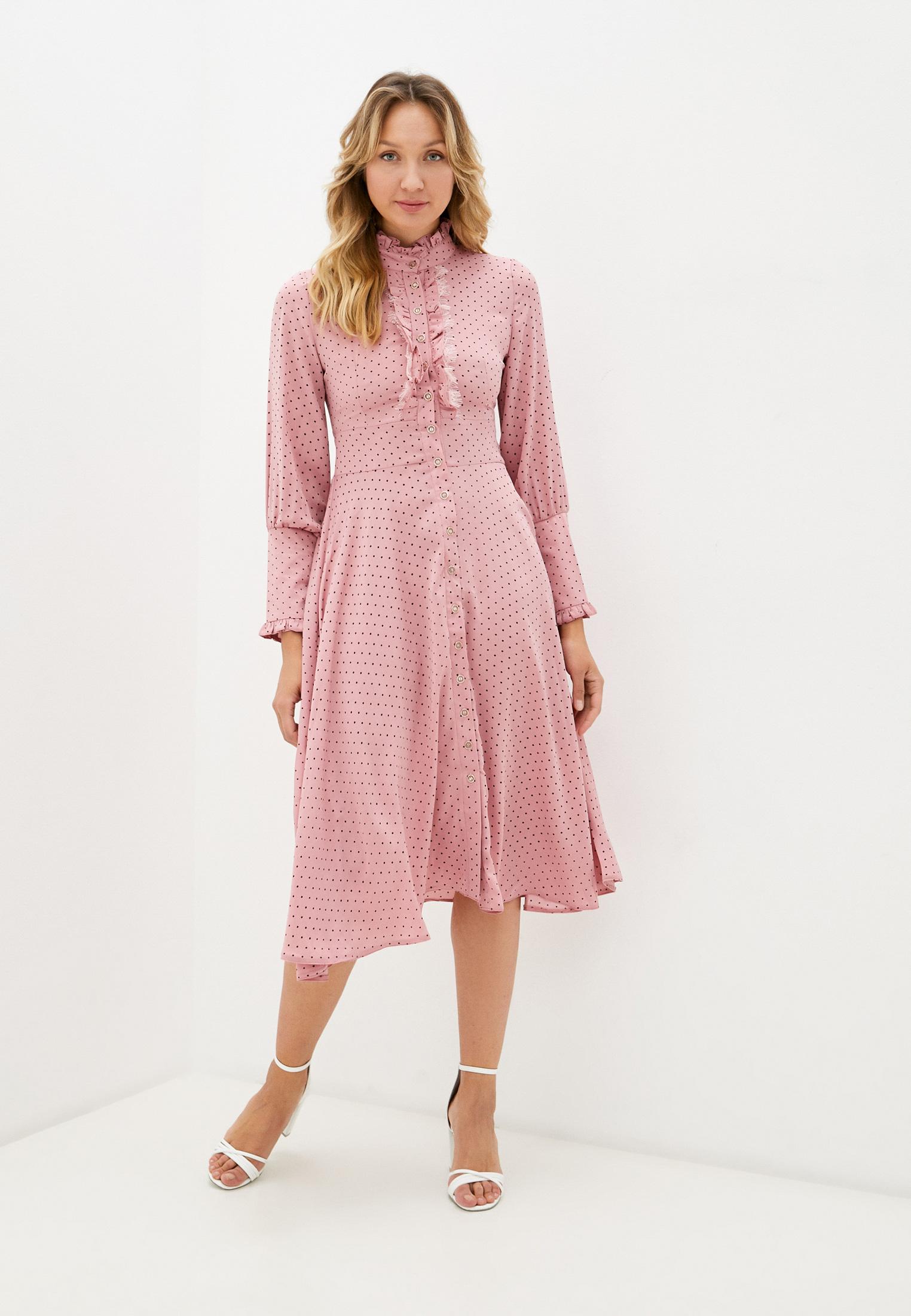 Платье Pink Orange PO21-0313-2326