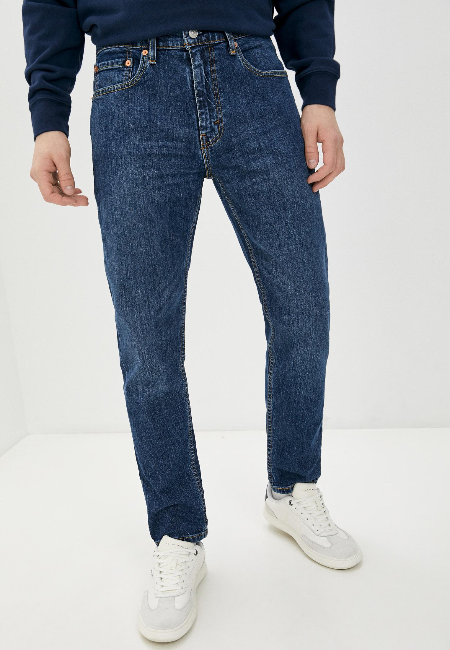 Зауженные джинсы Levi's® 5778300980