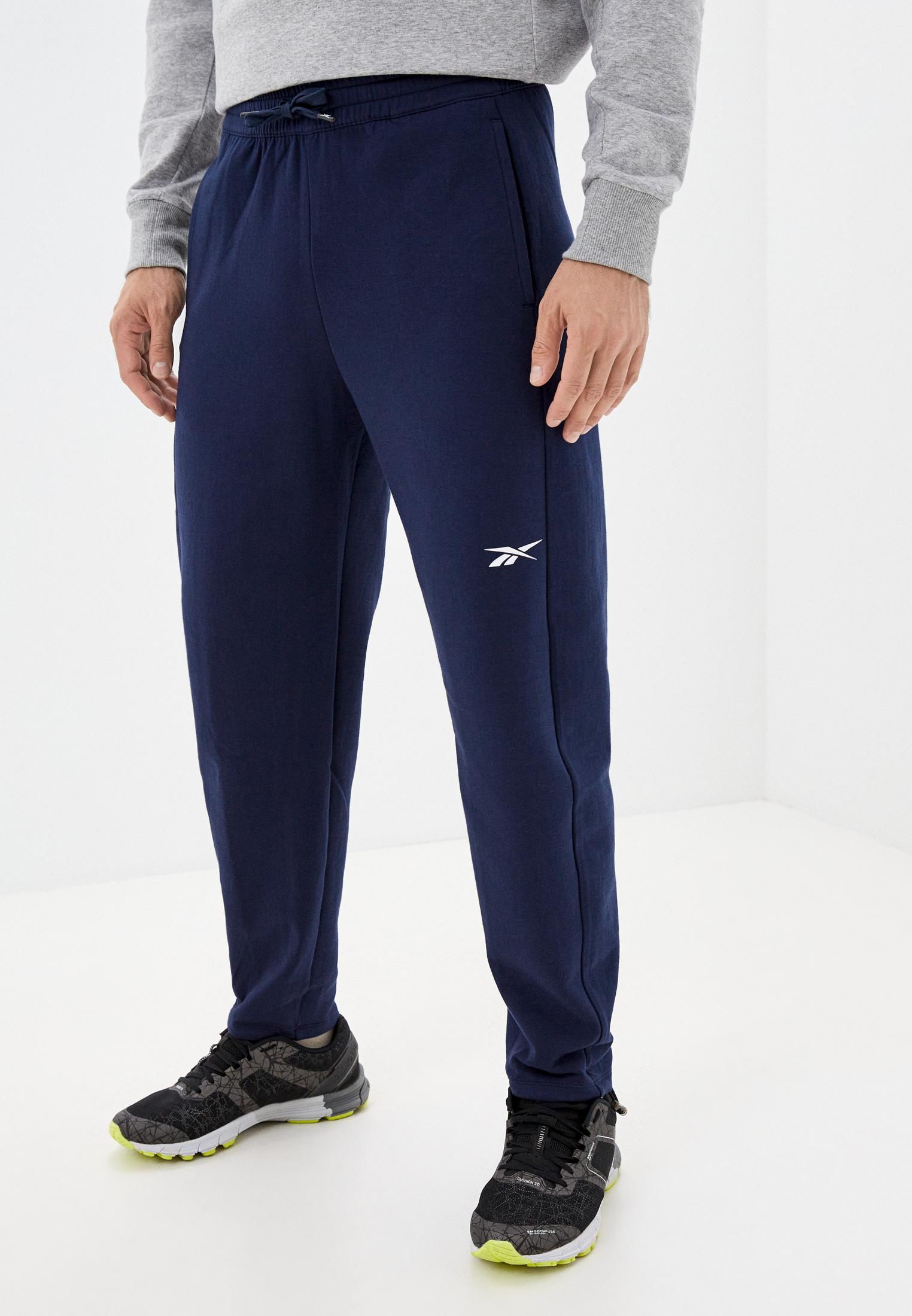 Мужские спортивные брюки Reebok (Рибок) GS9175