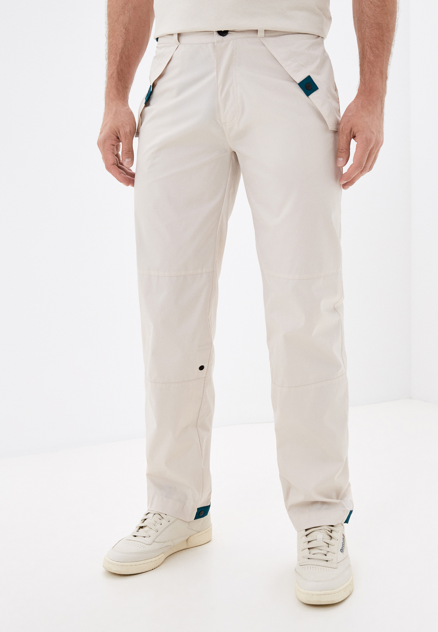Мужские спортивные брюки Reebok Classic Брюки Reebok Classic