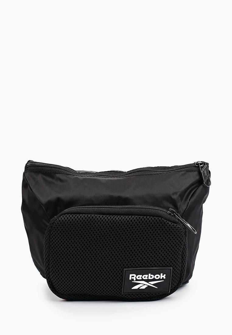 Спортивная сумка Reebok (Рибок) Сумка поясная Reebok