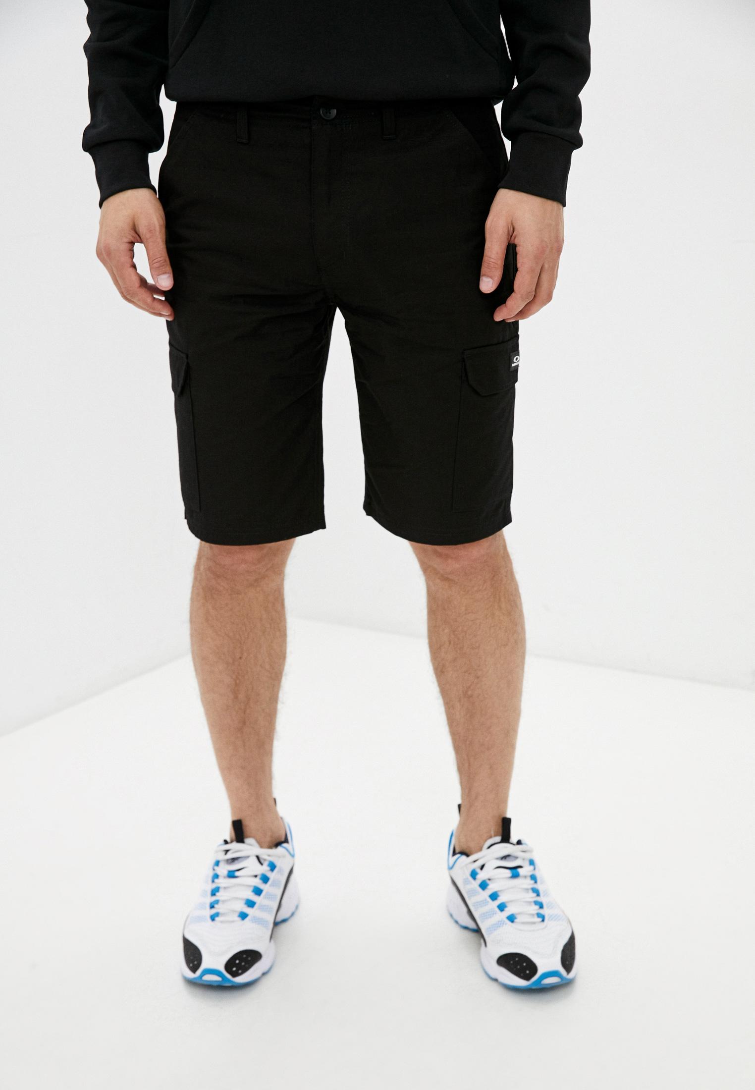 Мужские спортивные шорты Oakley (Оаклей) FOA401071