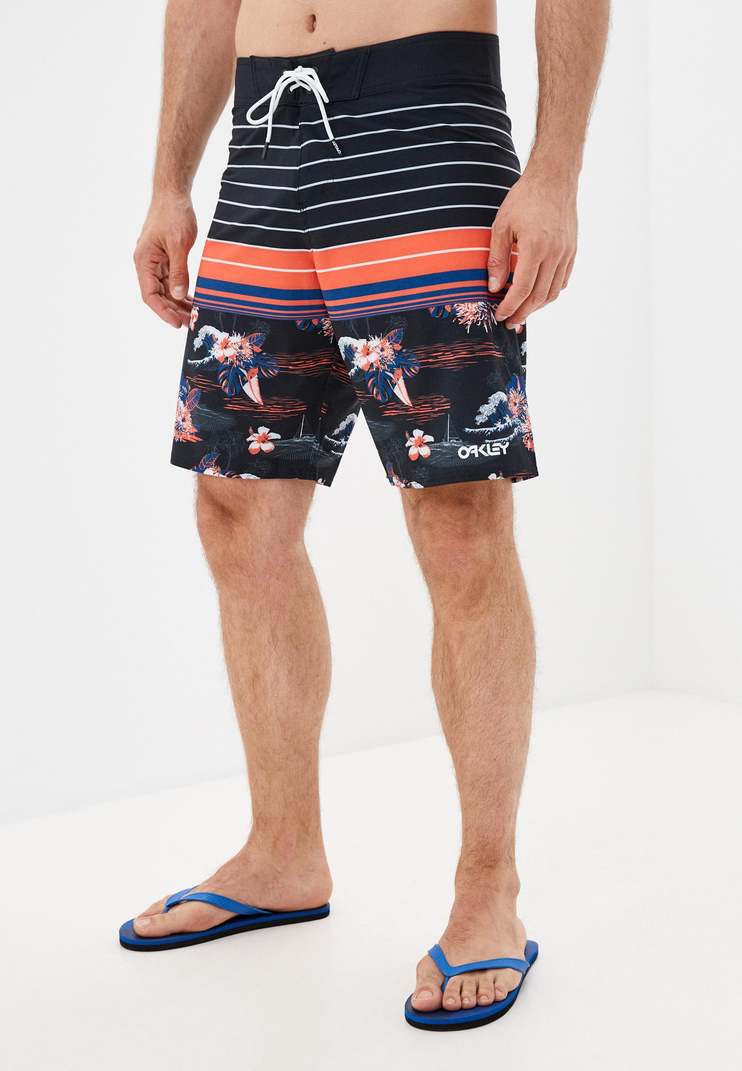 Мужские шорты для плавания Oakley (Оаклей) Шорты для плавания Oakley