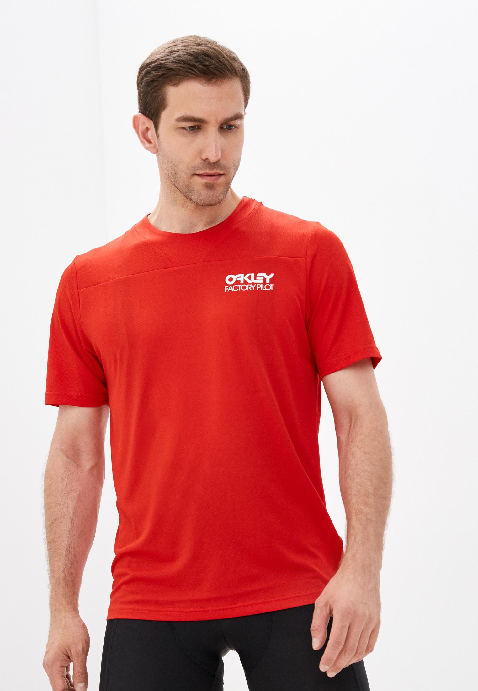 Футболка Oakley (Оаклей) FOA401891