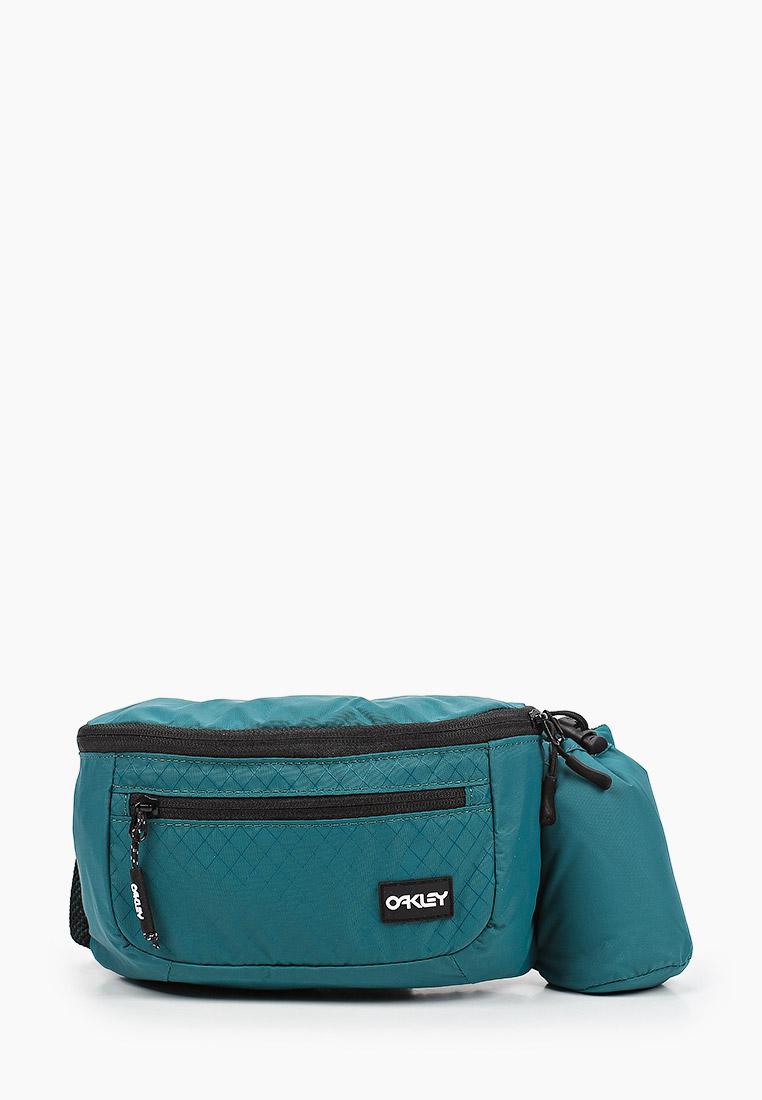 Спортивная сумка Oakley (Оаклей) Сумка поясная Oakley