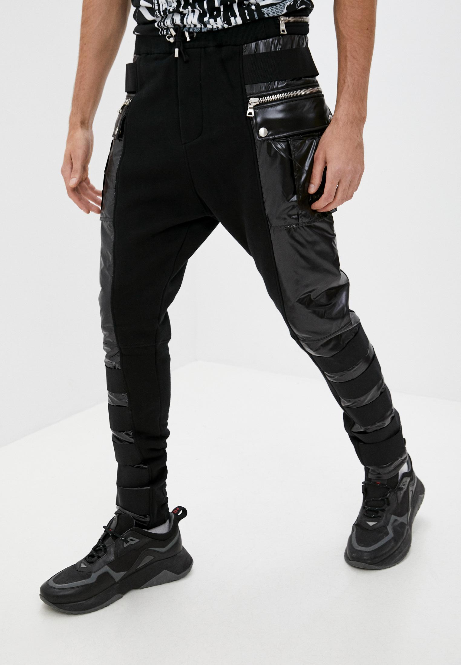 Мужские спортивные брюки Balmain (Балмаин) Брюки спортивные Balmain