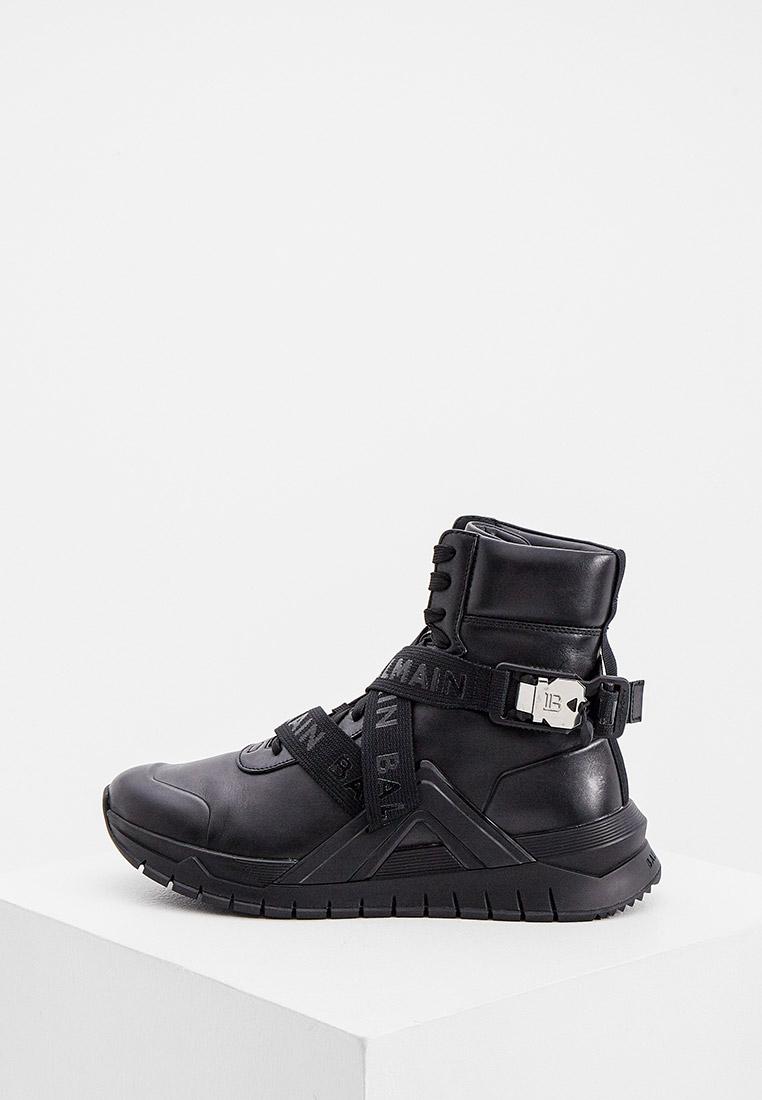 Мужские кроссовки Balmain (Балмаин) SM0C172L010EAP