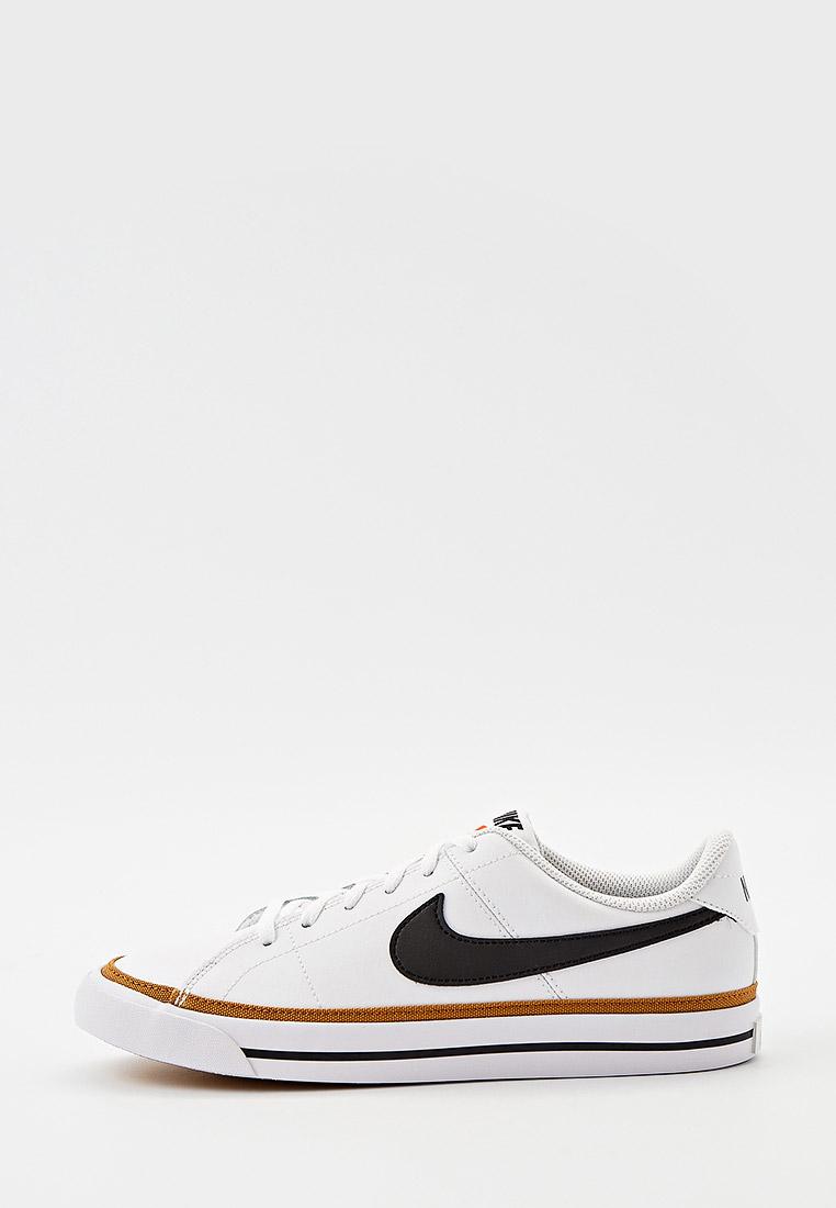 Кеды для мальчиков Nike (Найк) DA5380: изображение 11
