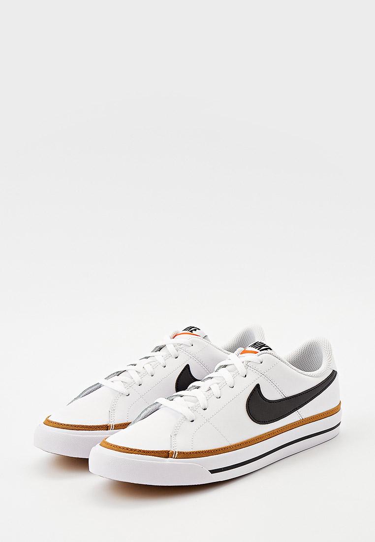 Кеды для мальчиков Nike (Найк) DA5380: изображение 12