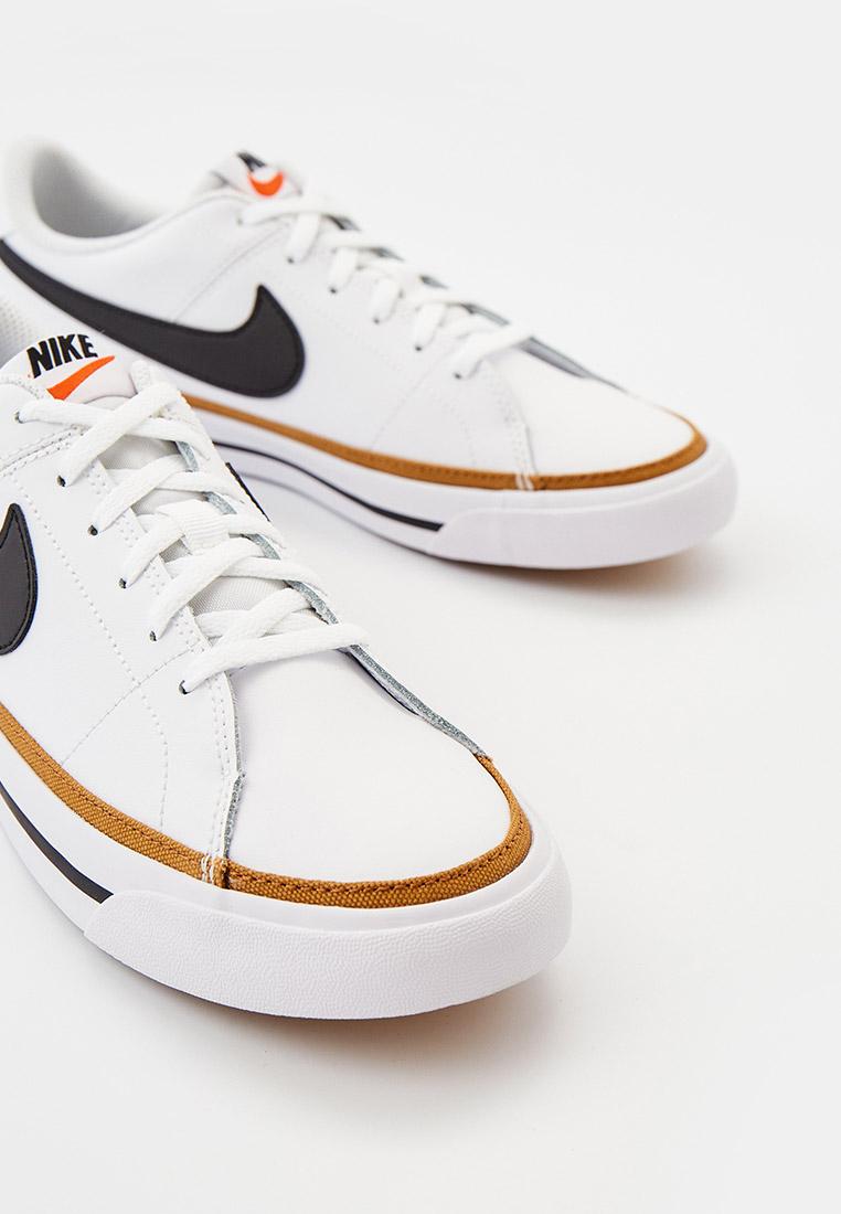 Кеды для мальчиков Nike (Найк) DA5380: изображение 13