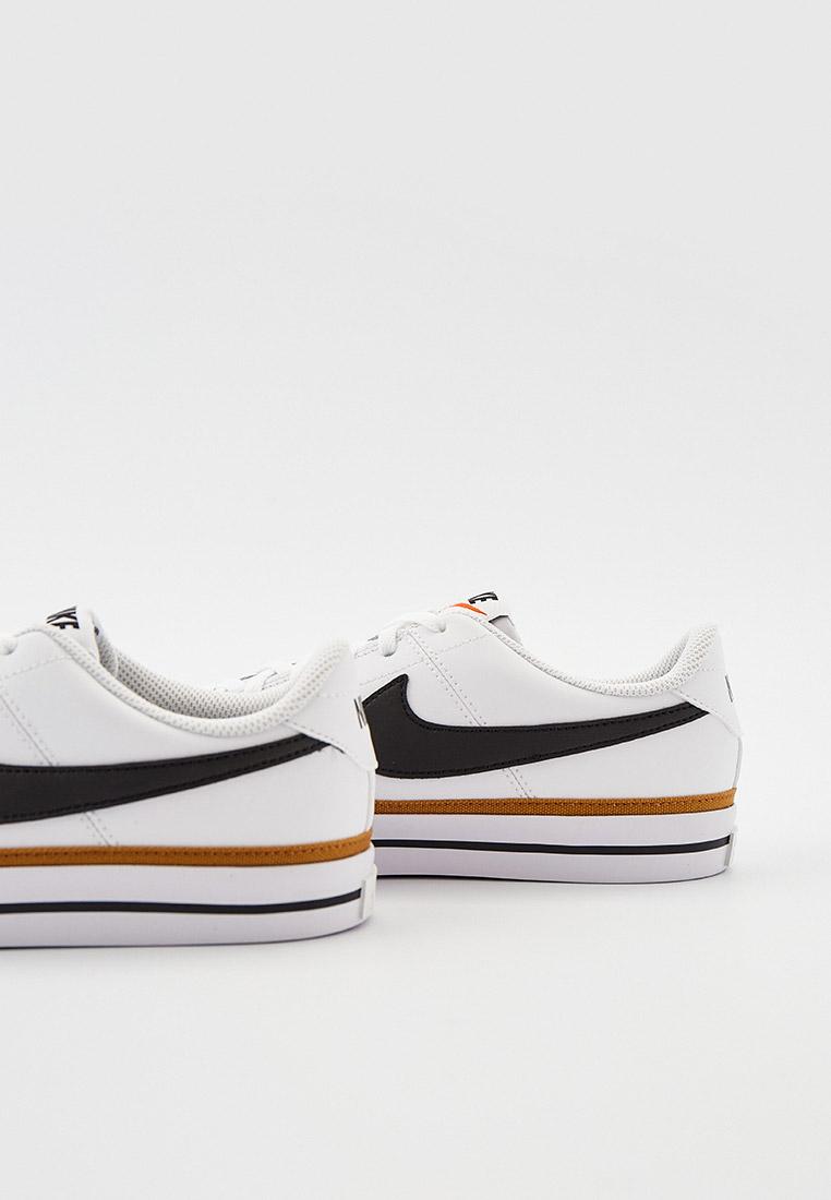 Кеды для мальчиков Nike (Найк) DA5380: изображение 14