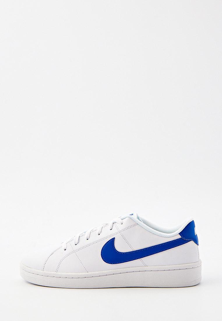 Мужские кеды Nike (Найк) CQ9246: изображение 36