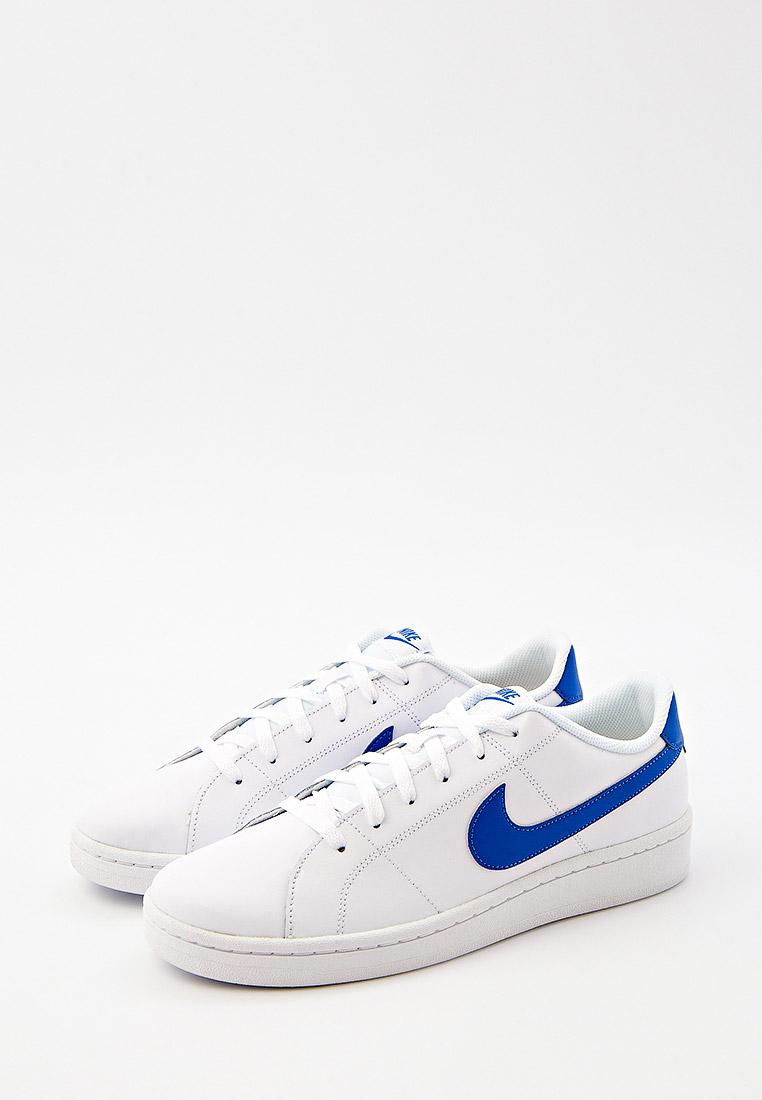 Мужские кеды Nike (Найк) CQ9246: изображение 37