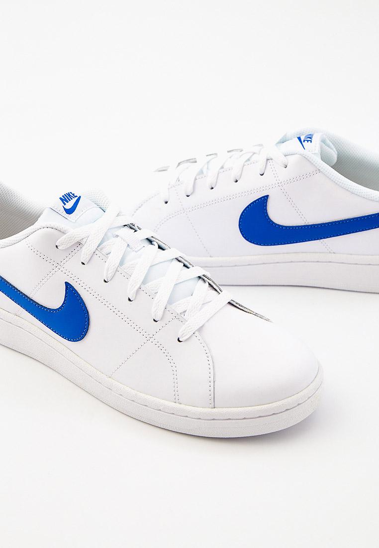 Мужские кеды Nike (Найк) CQ9246: изображение 38