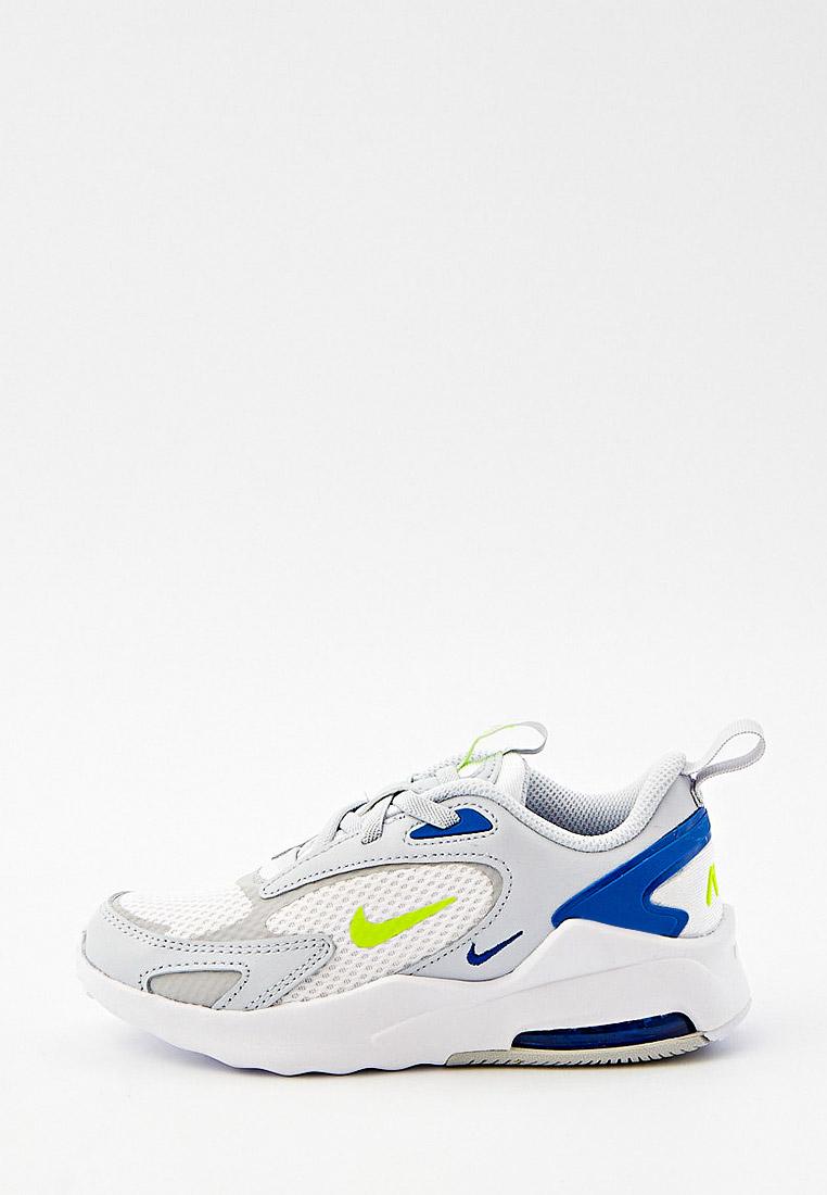 Кроссовки для мальчиков Nike (Найк) CW1627