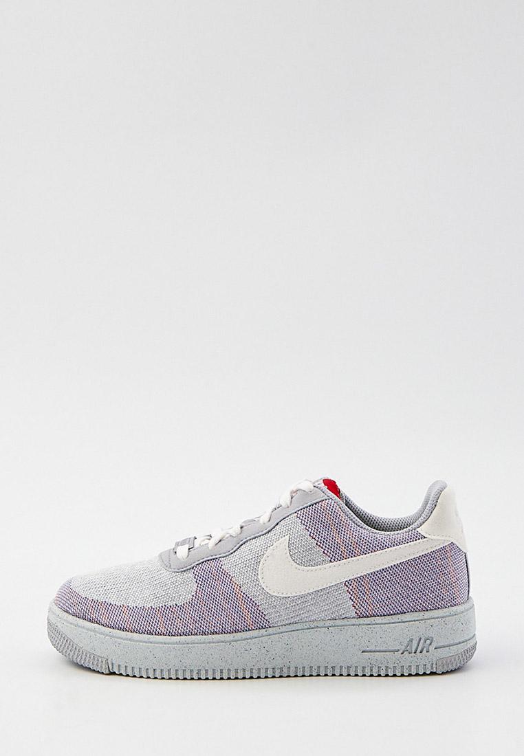 Кеды для мальчиков Nike (Найк) DH3375