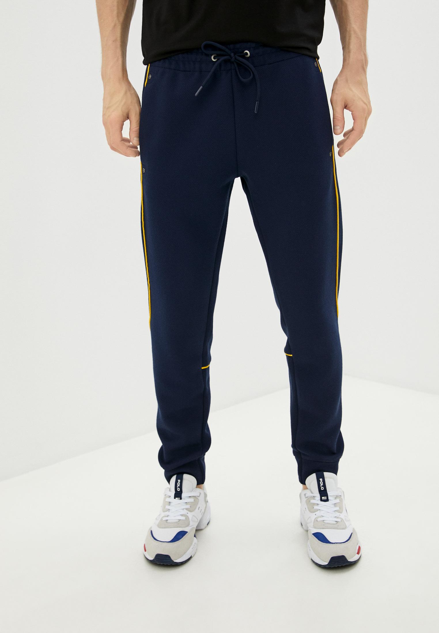 Мужские спортивные брюки Bikkembergs (Биккембергс) C 1 193 80 M 4299: изображение 1